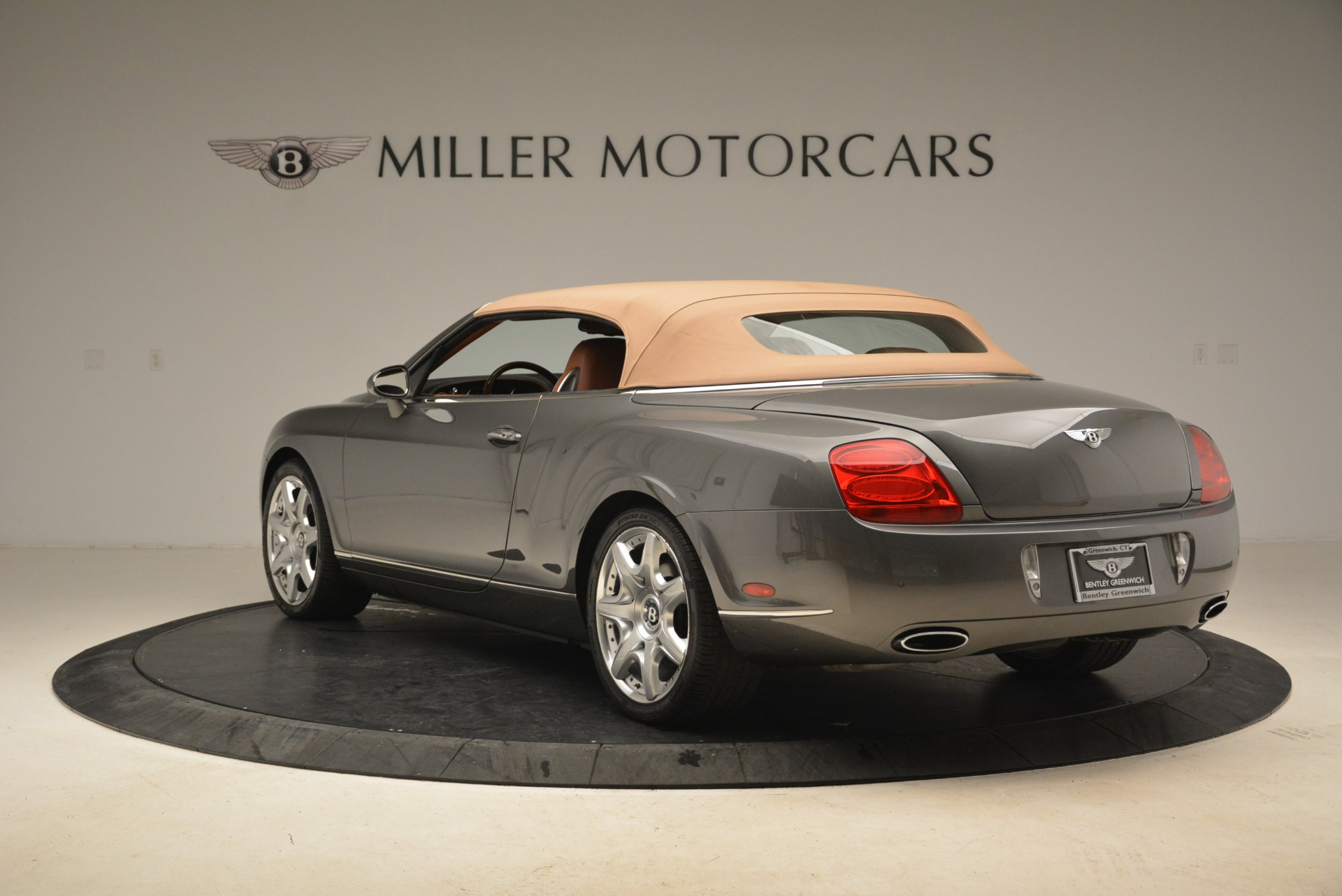Used 2008 Bentley Continental GT W12 For Sale In Greenwich, CT 2190_p17