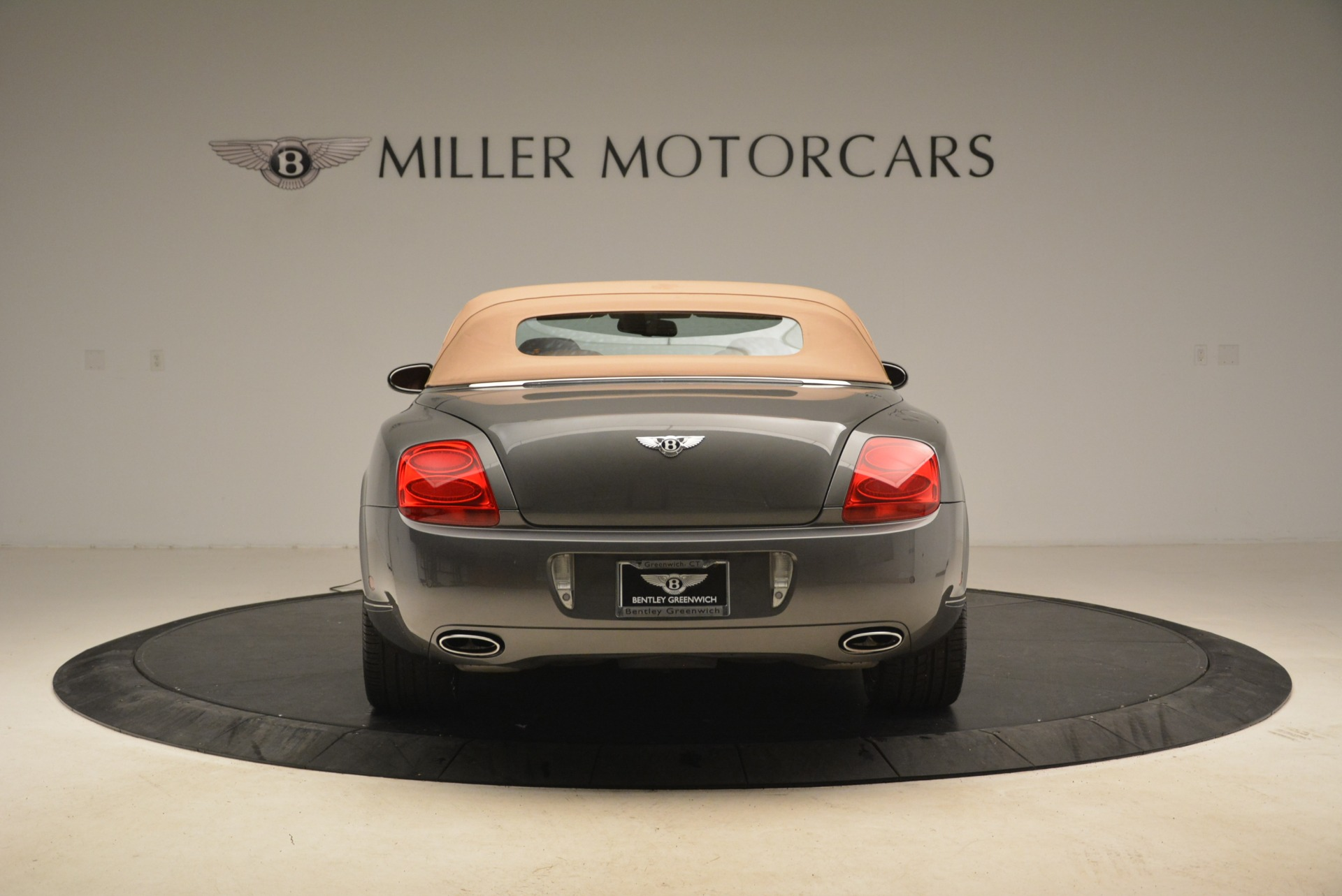 Used 2008 Bentley Continental GT W12 For Sale In Greenwich, CT 2190_p18