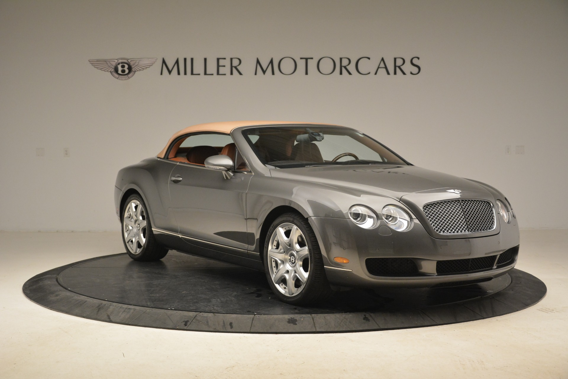 Used 2008 Bentley Continental GT W12 For Sale In Greenwich, CT 2190_p23