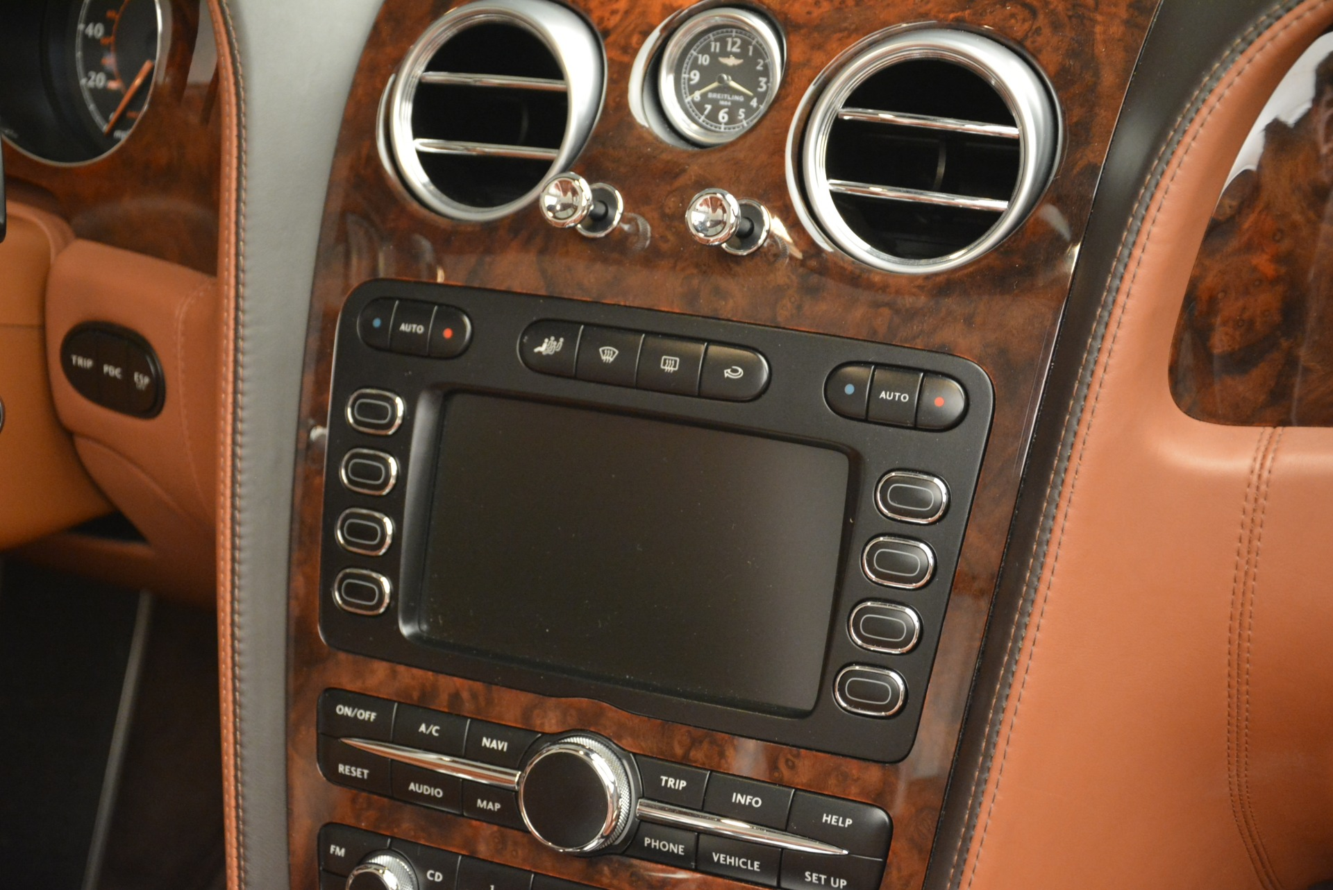 Used 2008 Bentley Continental GT W12 For Sale In Greenwich, CT 2190_p44