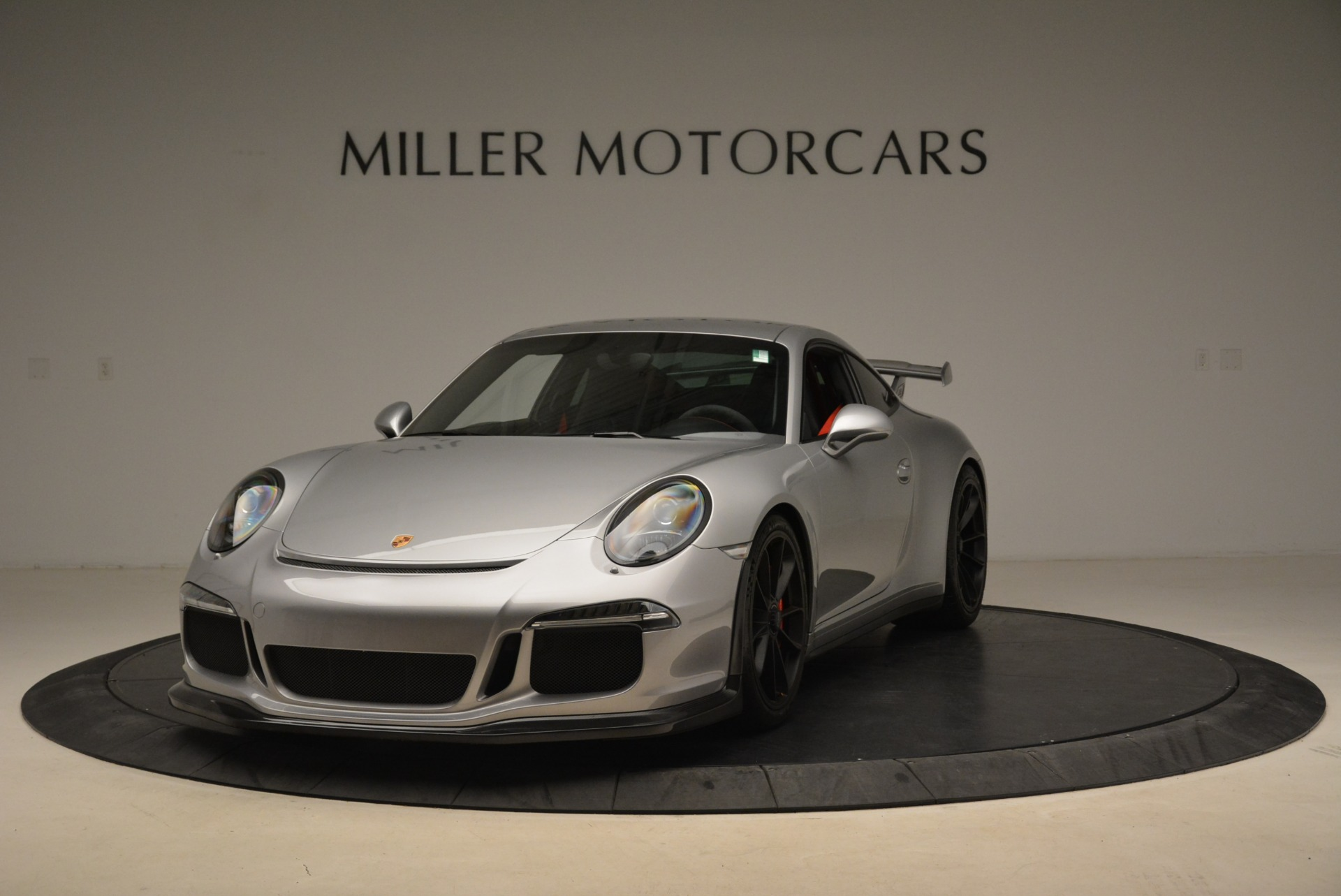 Used 2015 Porsche 911 GT3 For Sale In Greenwich, CT