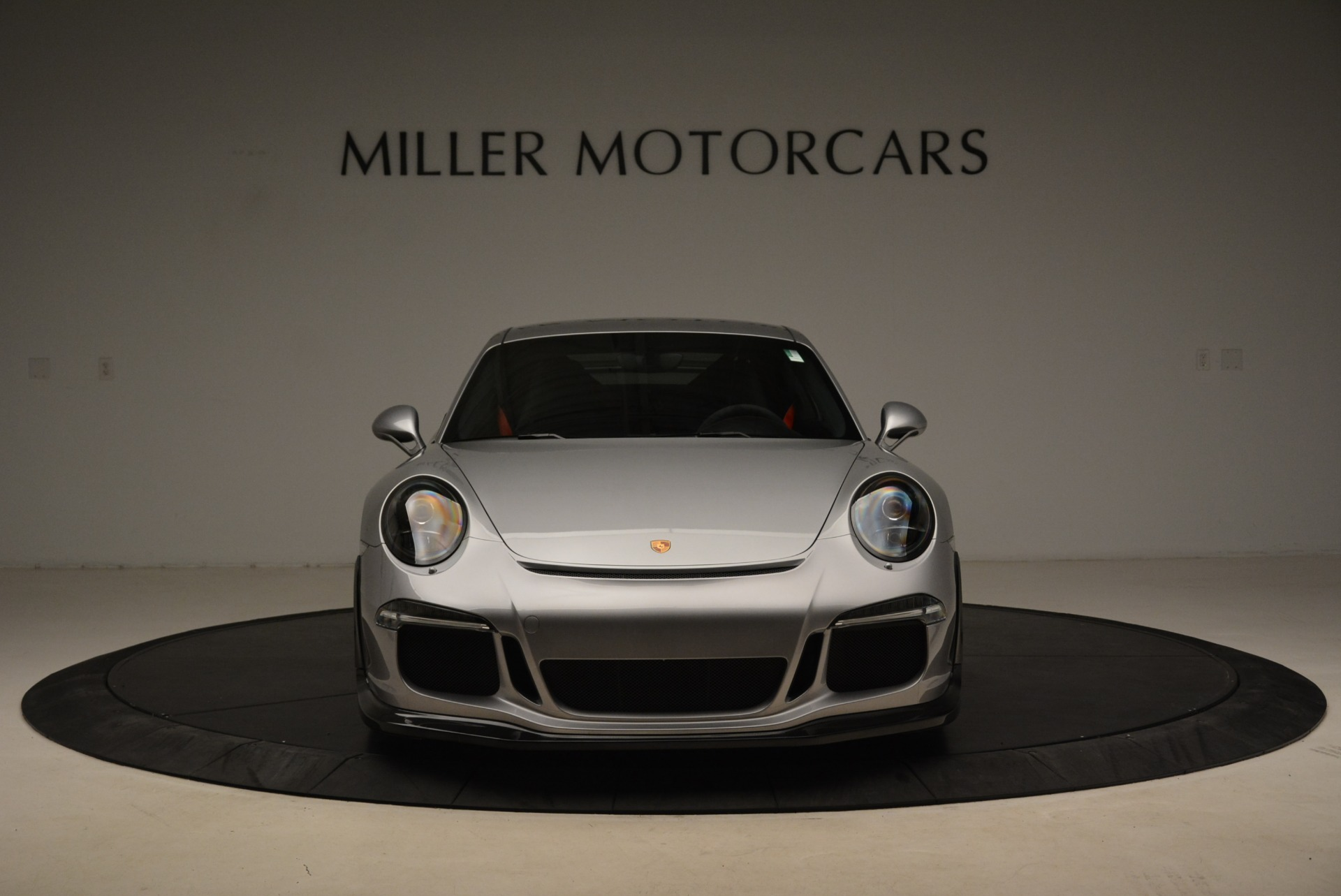Used 2015 Porsche 911 GT3 For Sale In Greenwich, CT 2196_p12