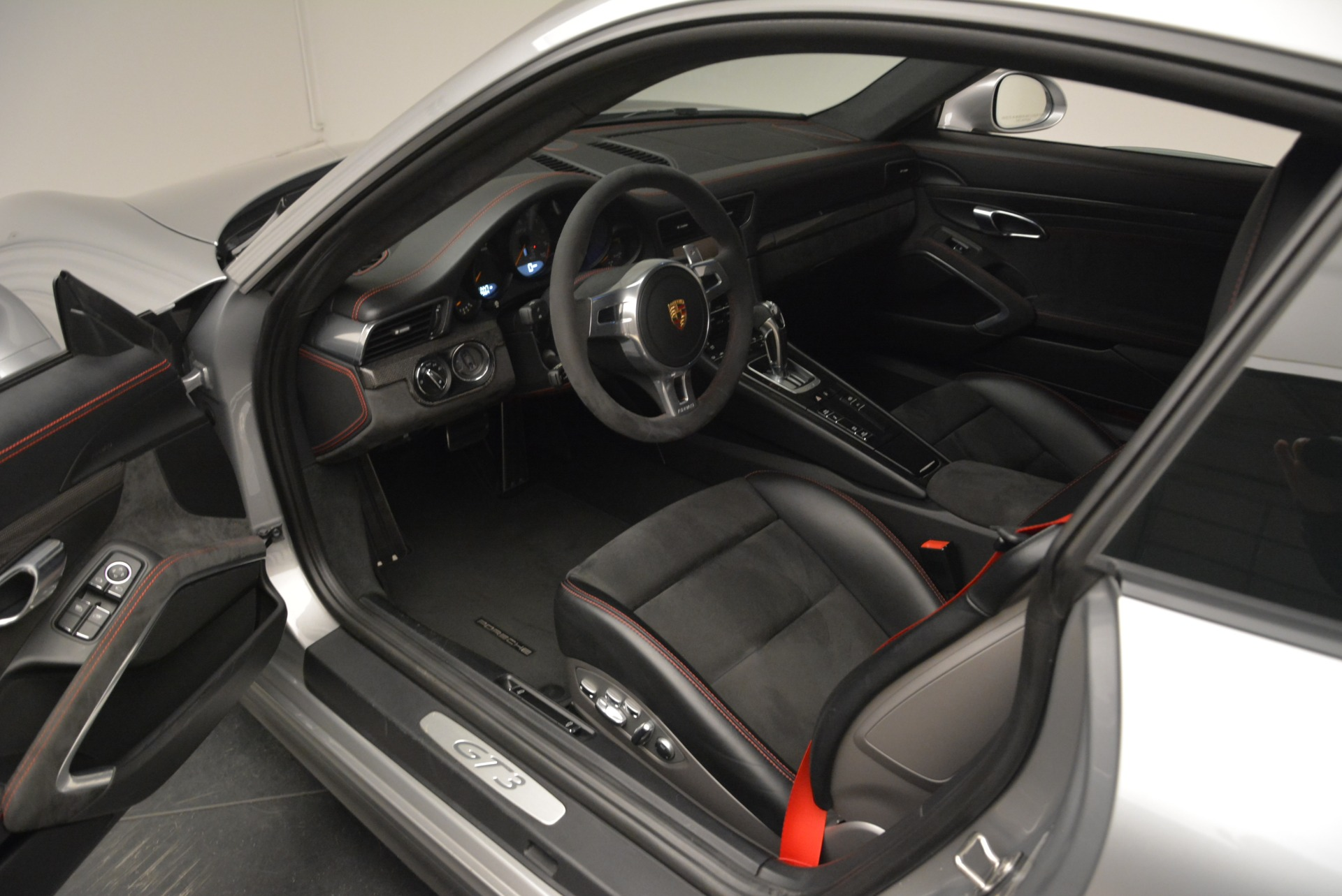 Used 2015 Porsche 911 GT3 For Sale In Greenwich, CT 2196_p21