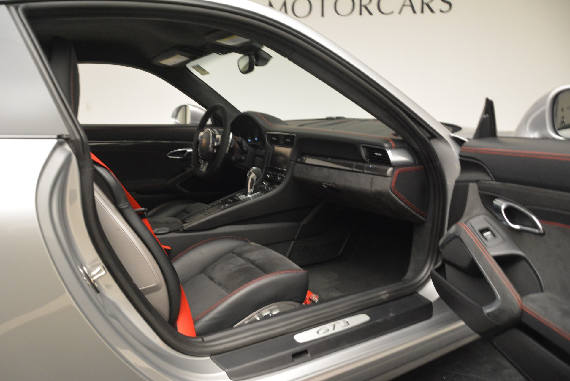Used 2015 Porsche 911 GT3 For Sale In Greenwich, CT 2196_p25