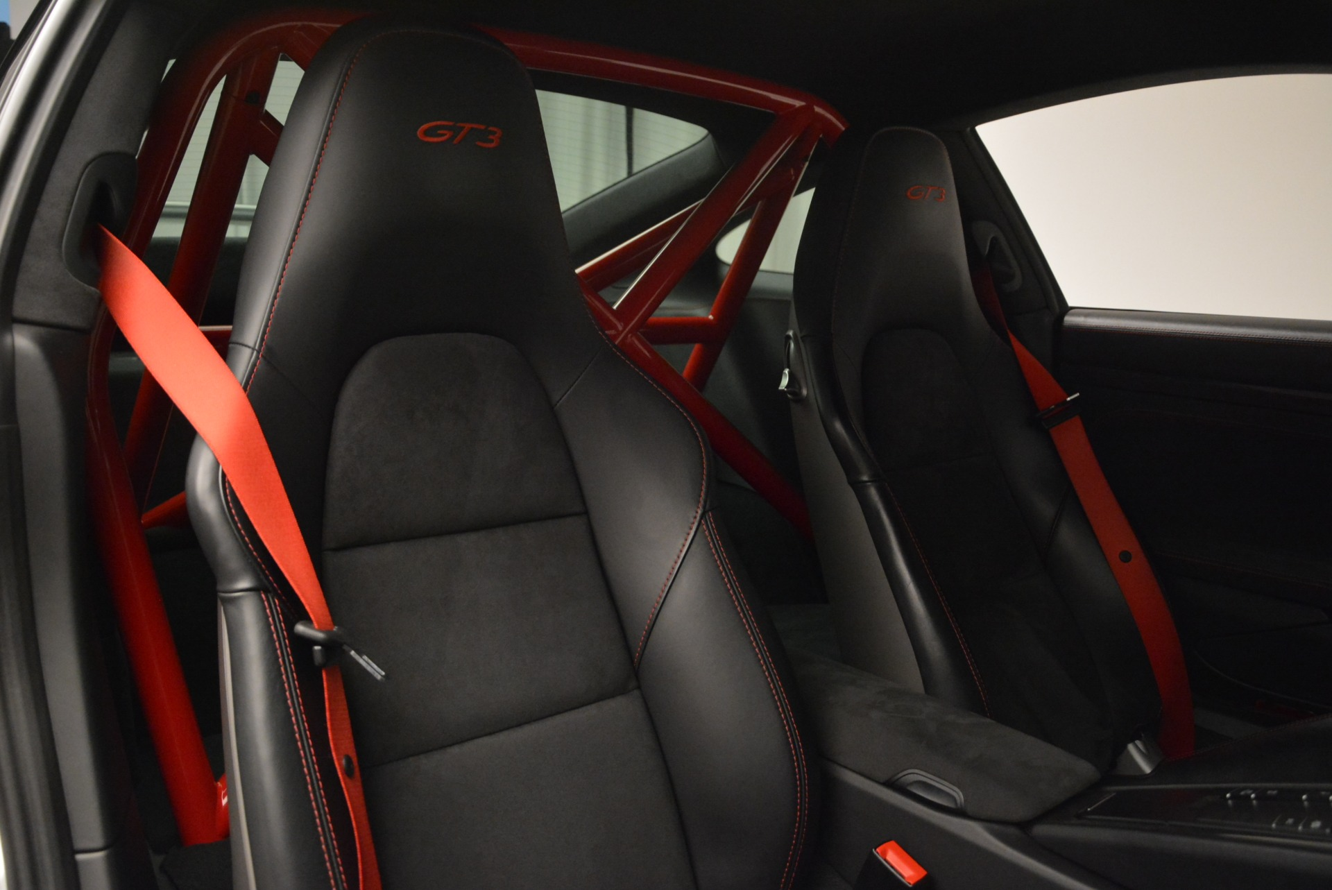Used 2015 Porsche 911 GT3 For Sale In Greenwich, CT 2196_p26