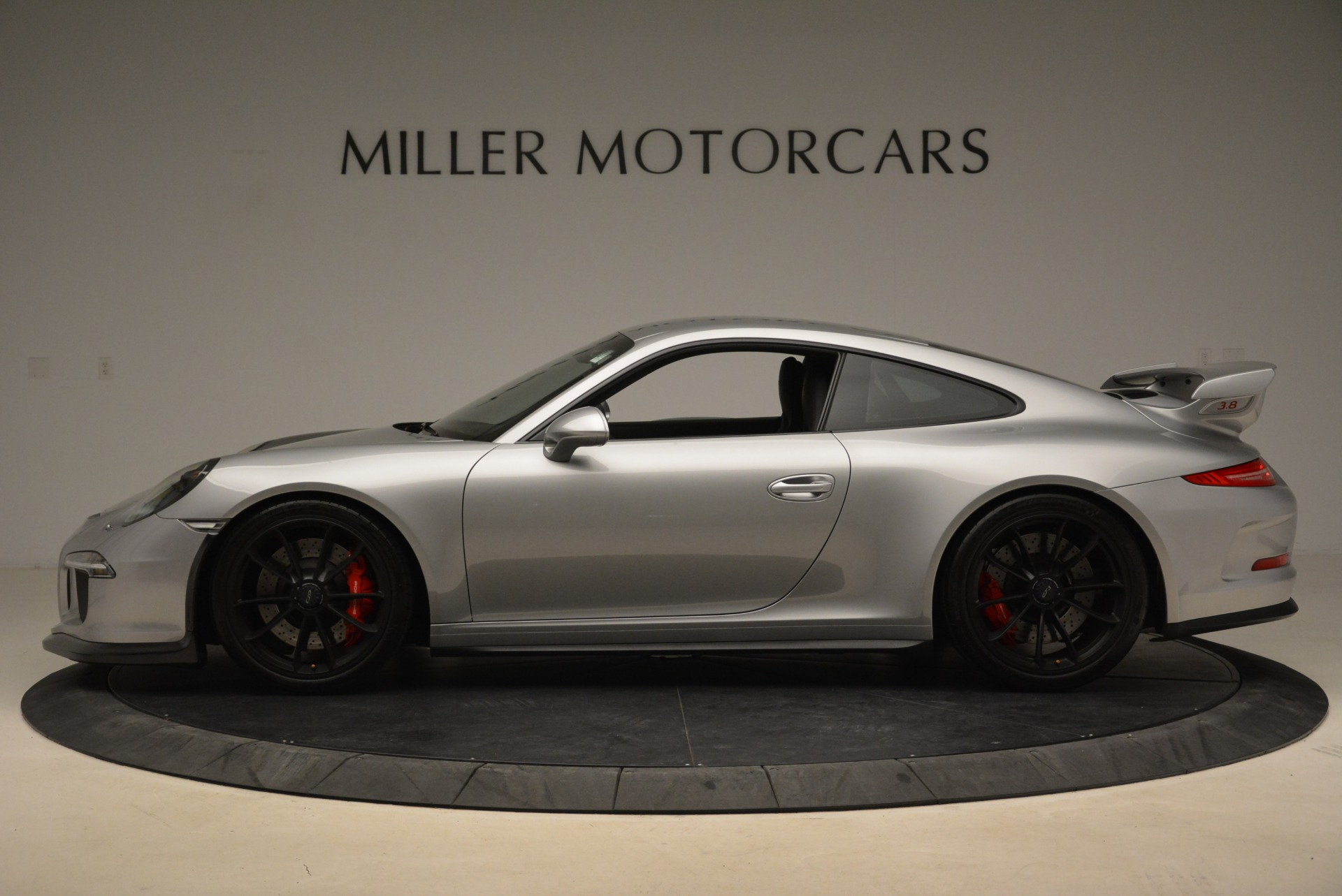 Used 2015 Porsche 911 GT3 For Sale In Greenwich, CT 2196_p3