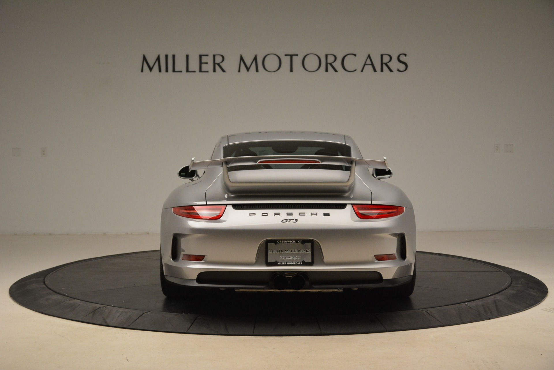 Used 2015 Porsche 911 GT3 For Sale In Greenwich, CT 2196_p6