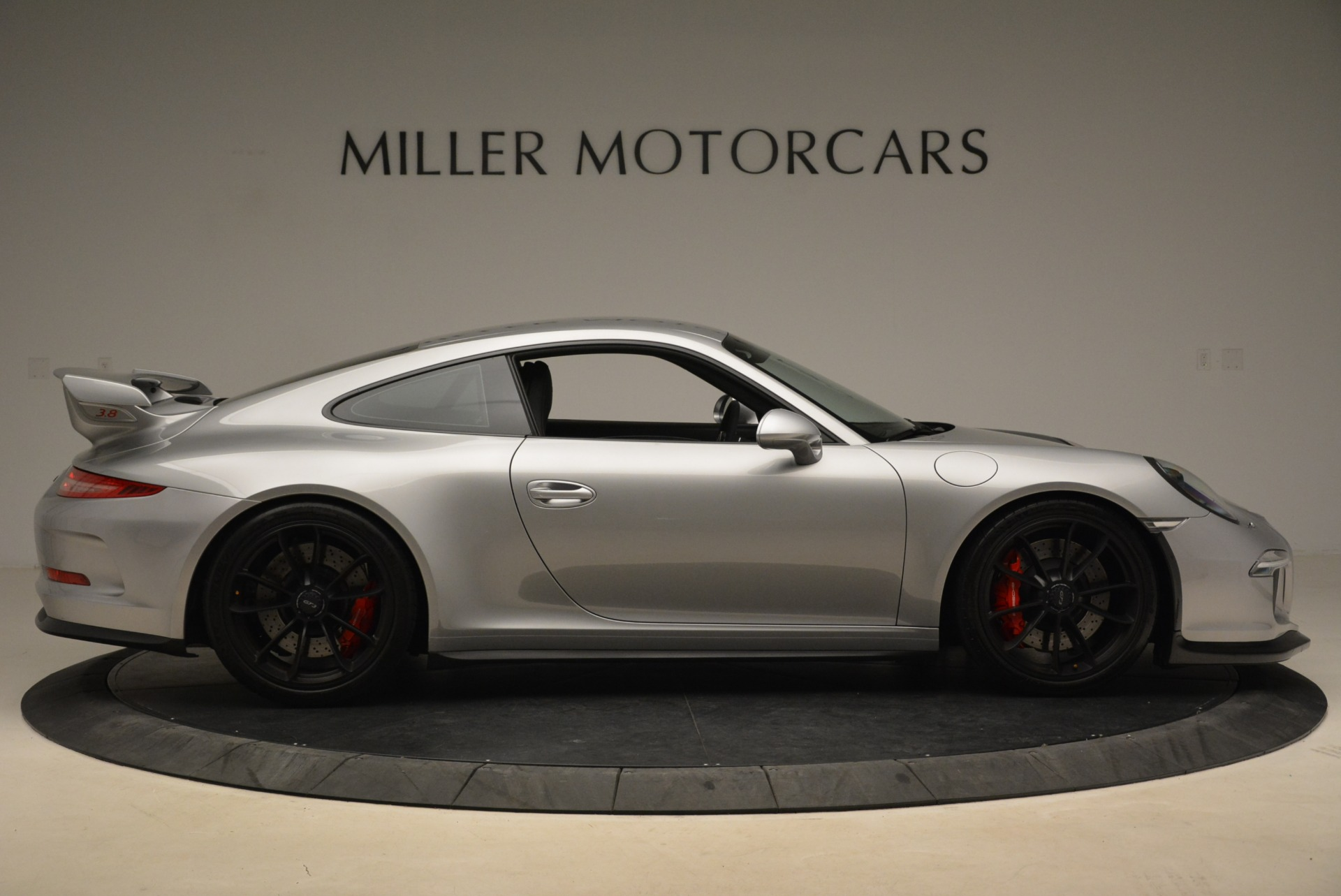 Used 2015 Porsche 911 GT3 For Sale In Greenwich, CT 2196_p9