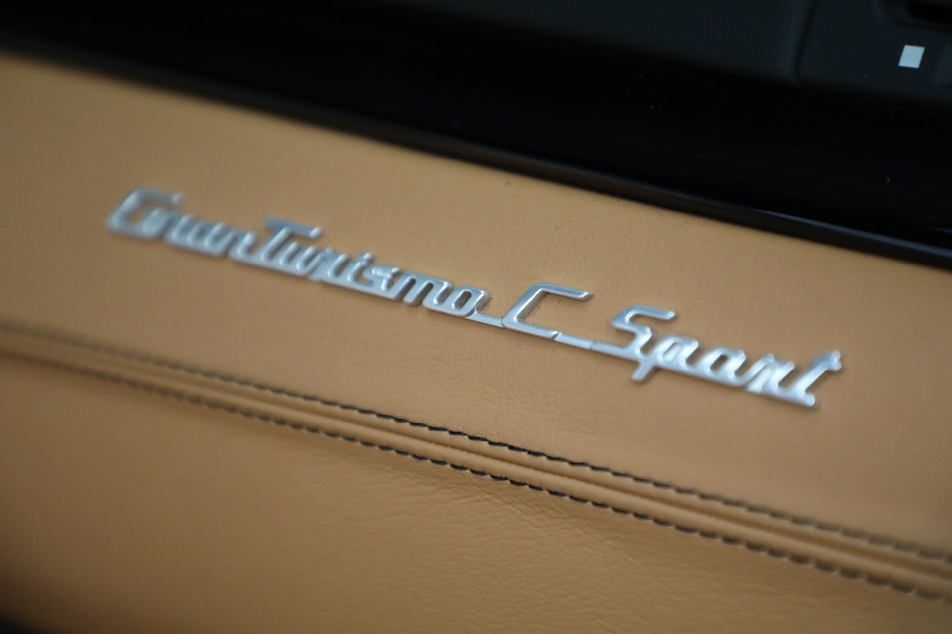 New 2018 Maserati GranTurismo Sport Convertible For Sale In Greenwich, CT 2198_p36