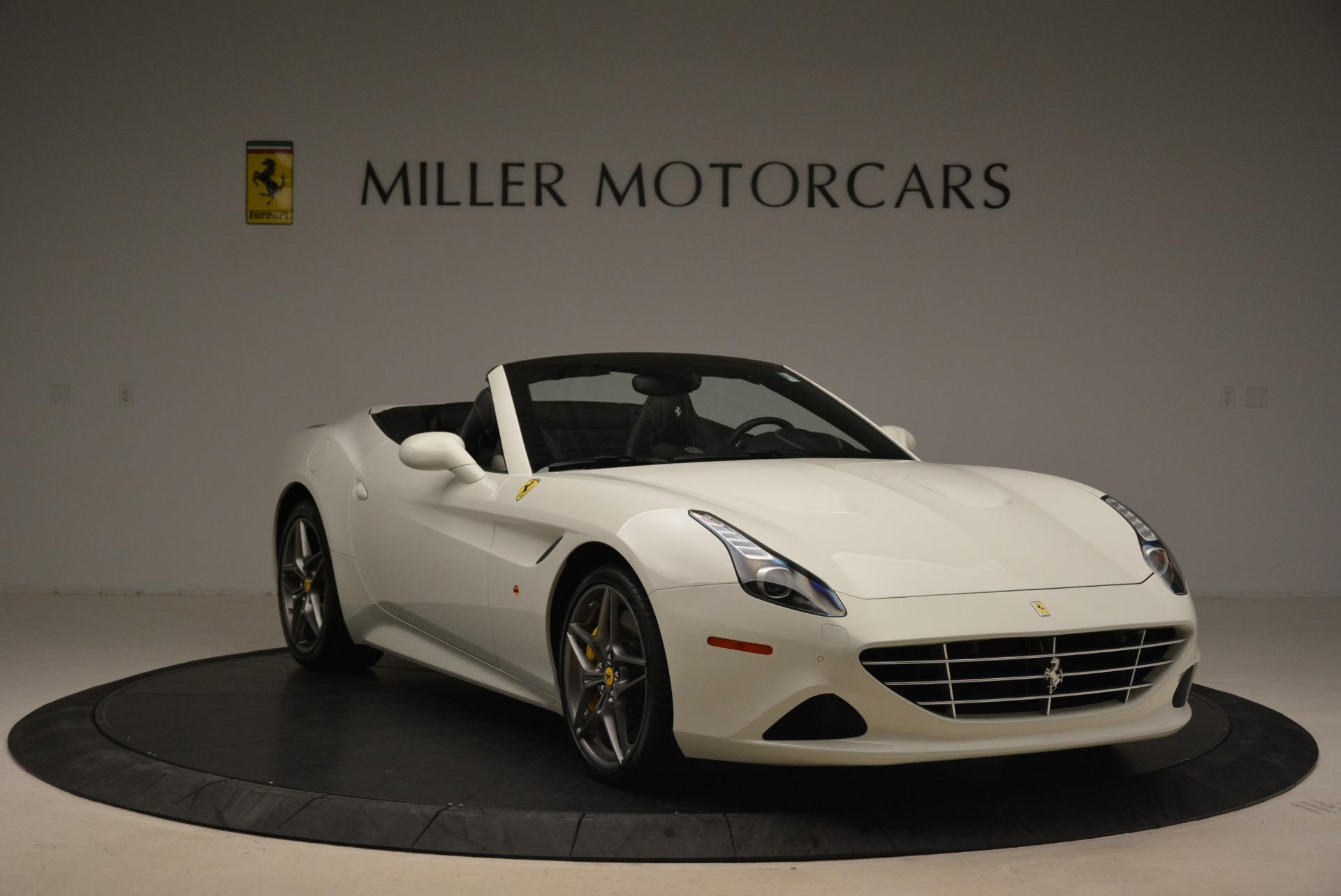 Used 2015 Ferrari California T  For Sale In Greenwich, CT 2199_p11