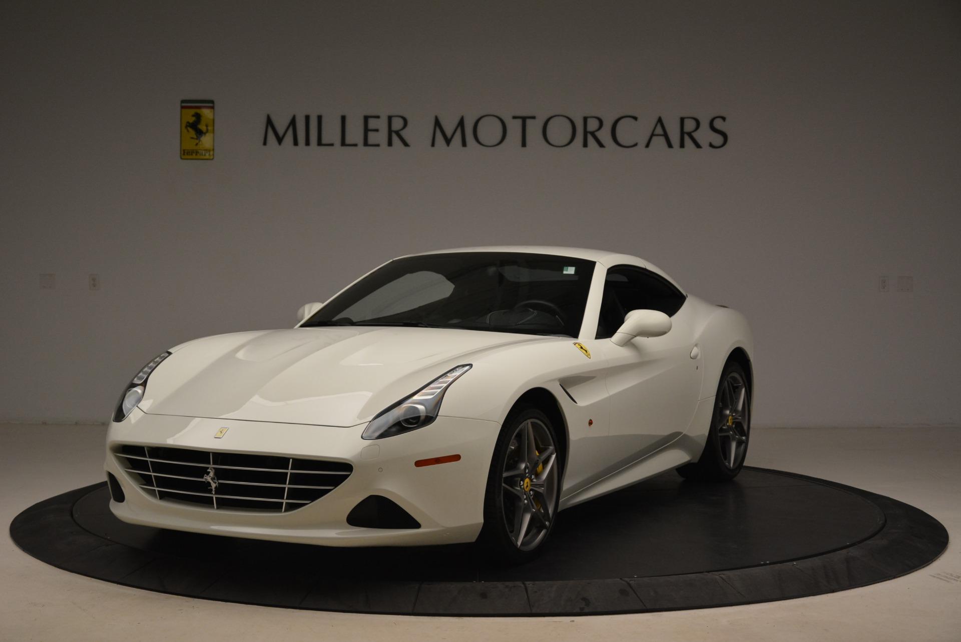 Used 2015 Ferrari California T  For Sale In Greenwich, CT 2199_p13