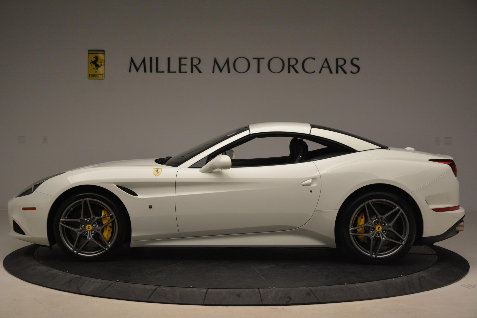 Used 2015 Ferrari California T  For Sale In Greenwich, CT 2199_p15