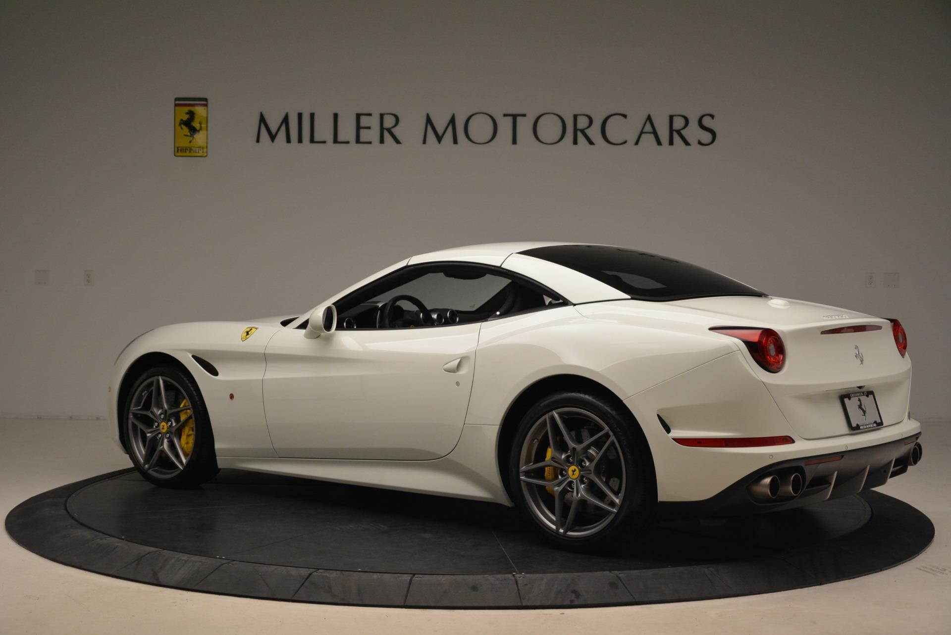 Used 2015 Ferrari California T  For Sale In Greenwich, CT 2199_p16