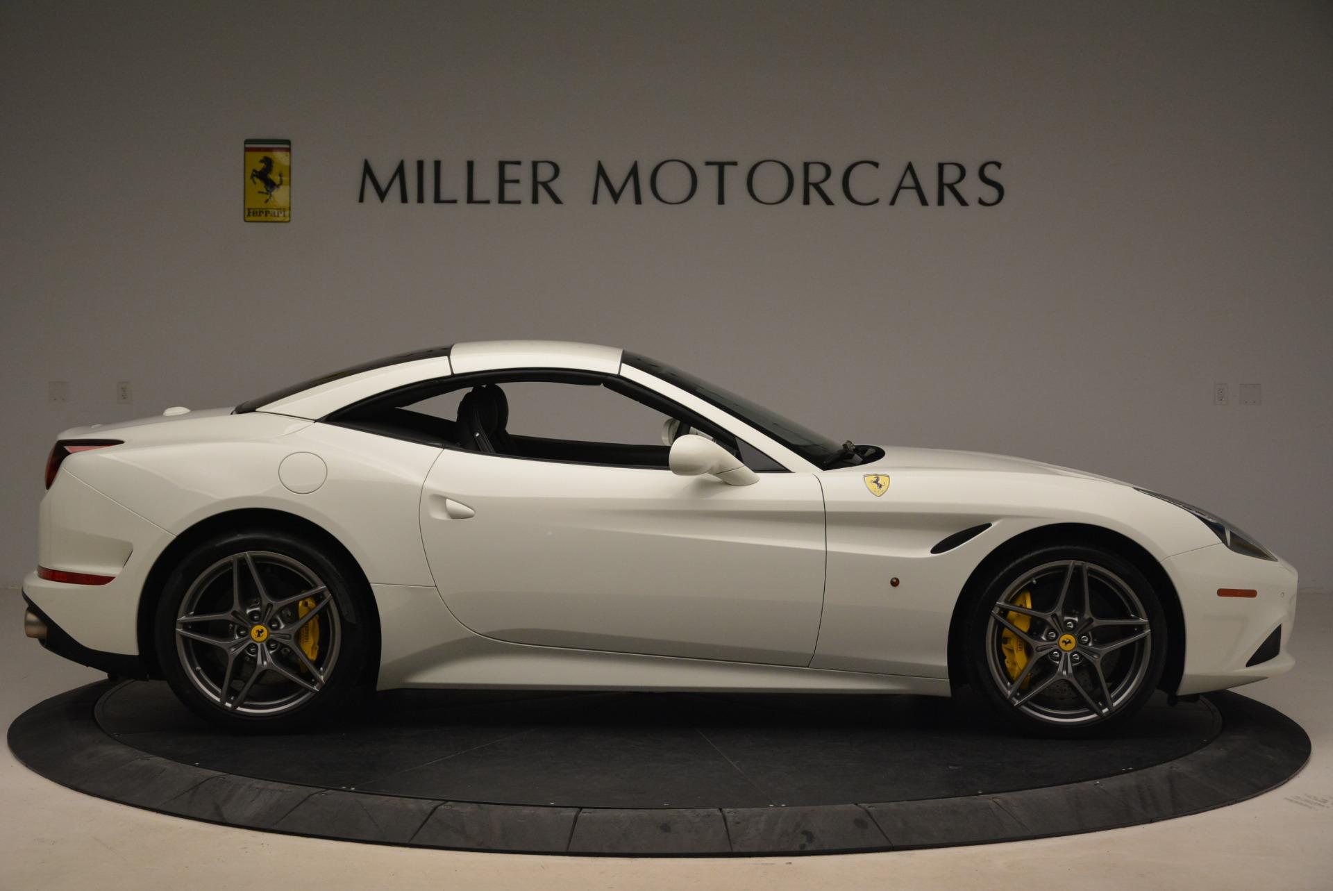 Used 2015 Ferrari California T  For Sale In Greenwich, CT 2199_p21