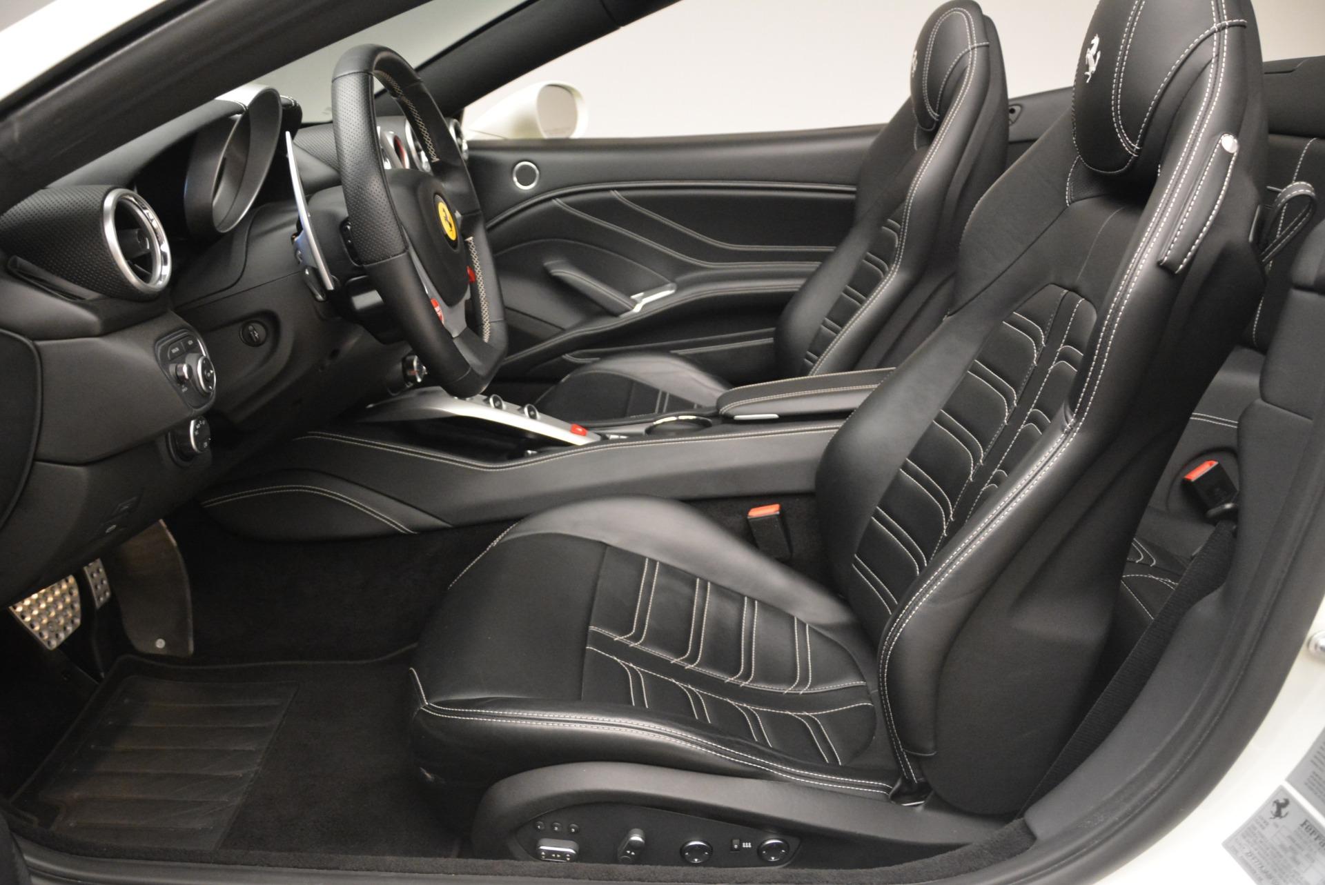 Used 2015 Ferrari California T  For Sale In Greenwich, CT 2199_p26