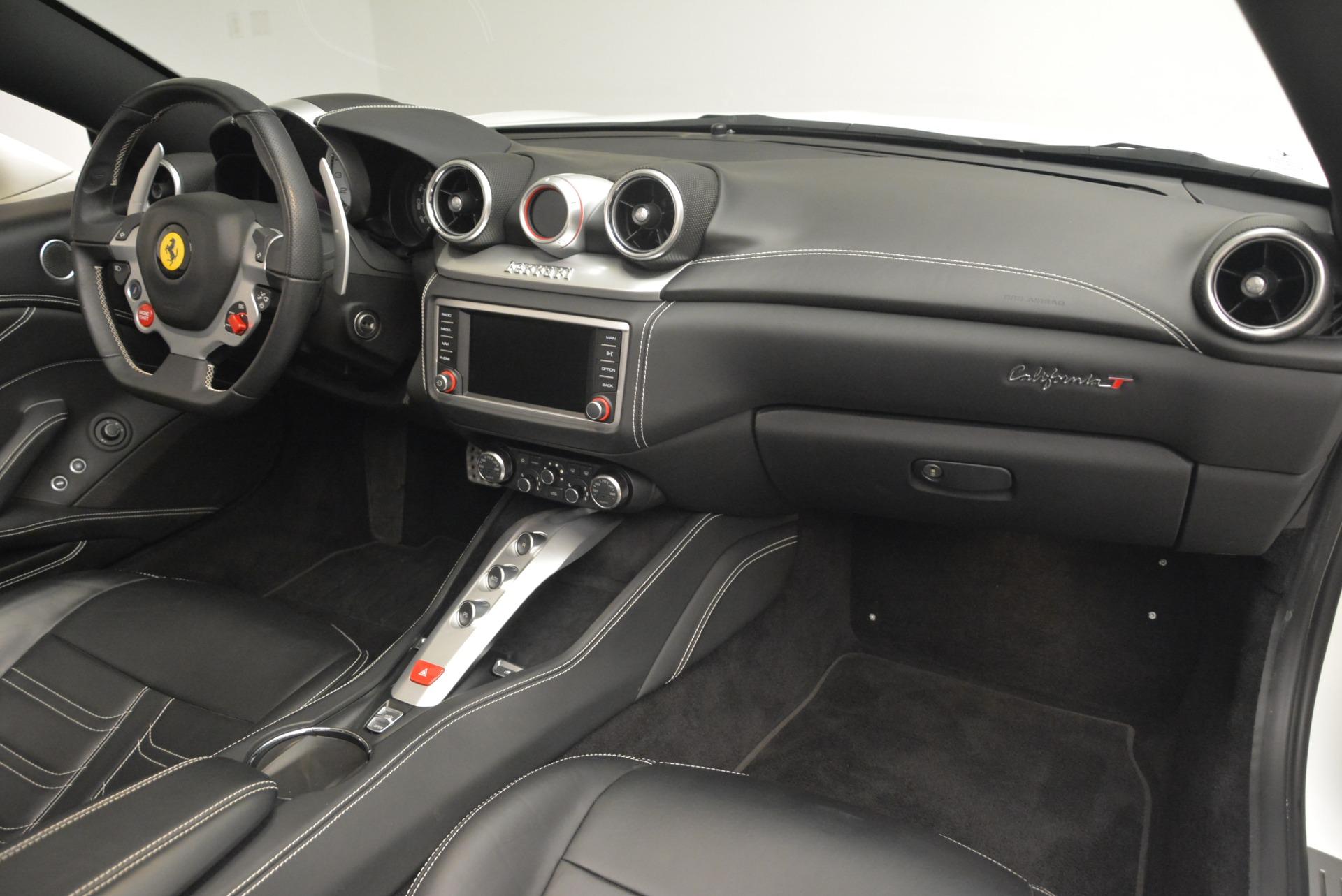 Used 2015 Ferrari California T  For Sale In Greenwich, CT 2199_p30