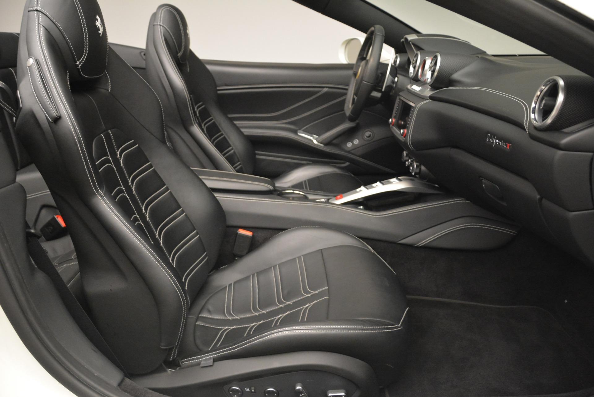 Used 2015 Ferrari California T  For Sale In Greenwich, CT 2199_p31