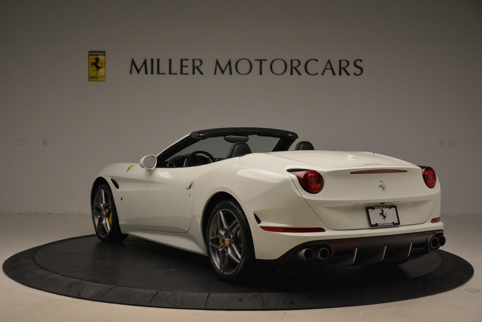 Used 2015 Ferrari California T  For Sale In Greenwich, CT 2199_p5