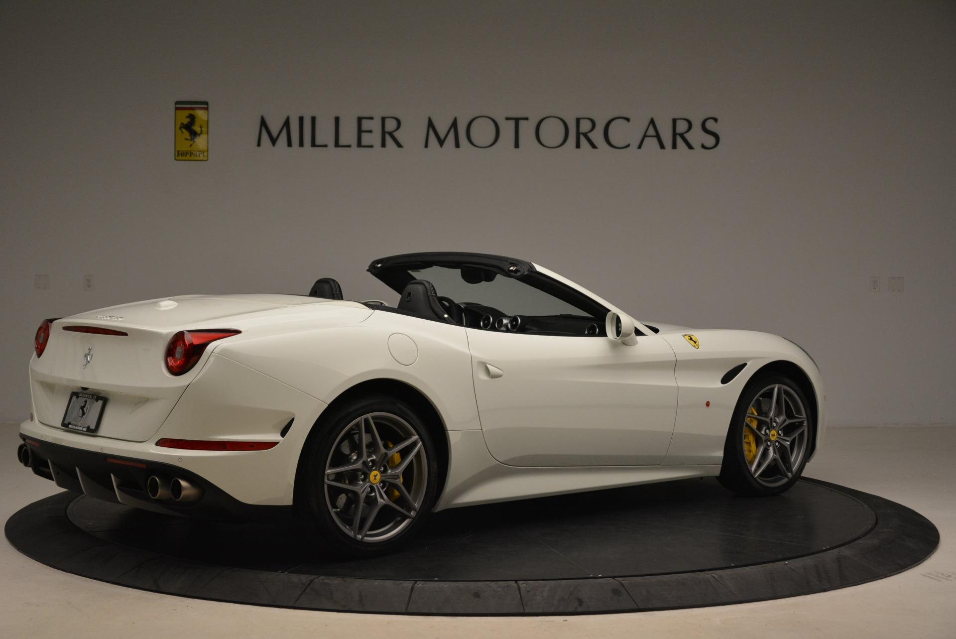Used 2015 Ferrari California T  For Sale In Greenwich, CT 2199_p8