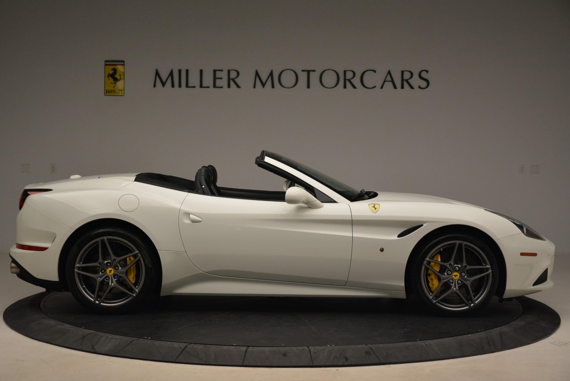 Used 2015 Ferrari California T  For Sale In Greenwich, CT 2199_p9