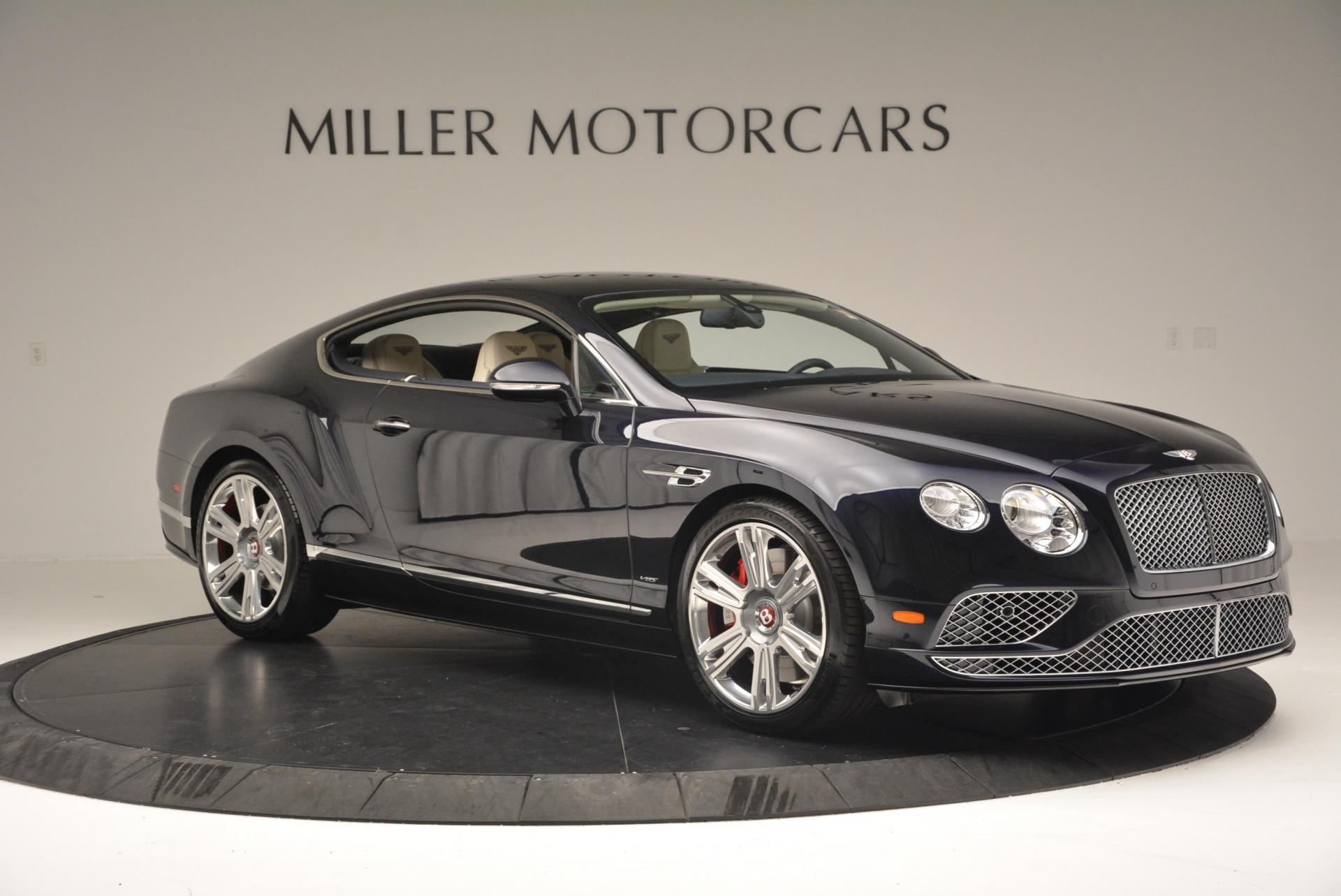 Used 2016 Bentley Continental GT V8 S  For Sale In Greenwich, CT 22_p10