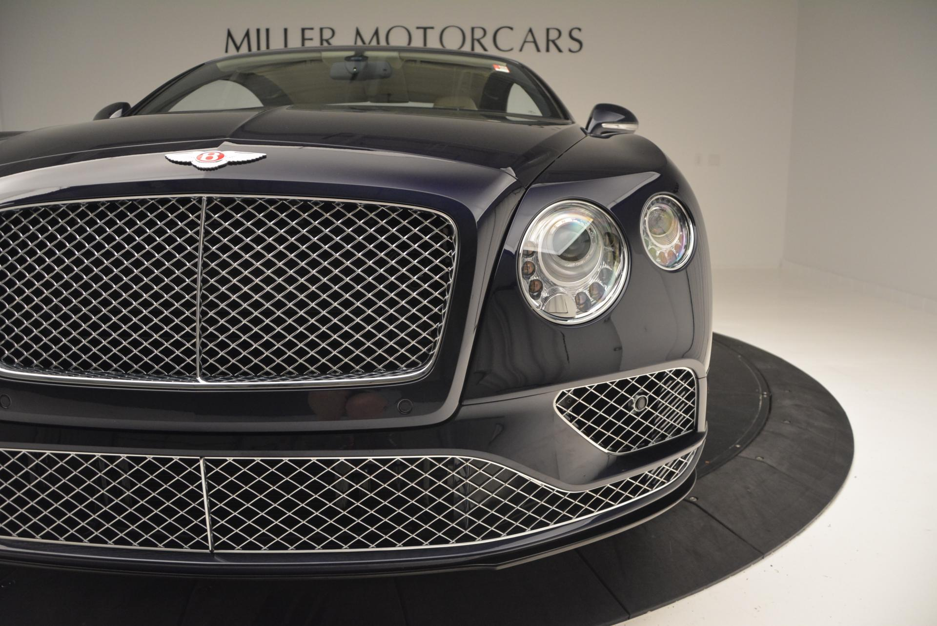 Used 2016 Bentley Continental GT V8 S  For Sale In Greenwich, CT 22_p14