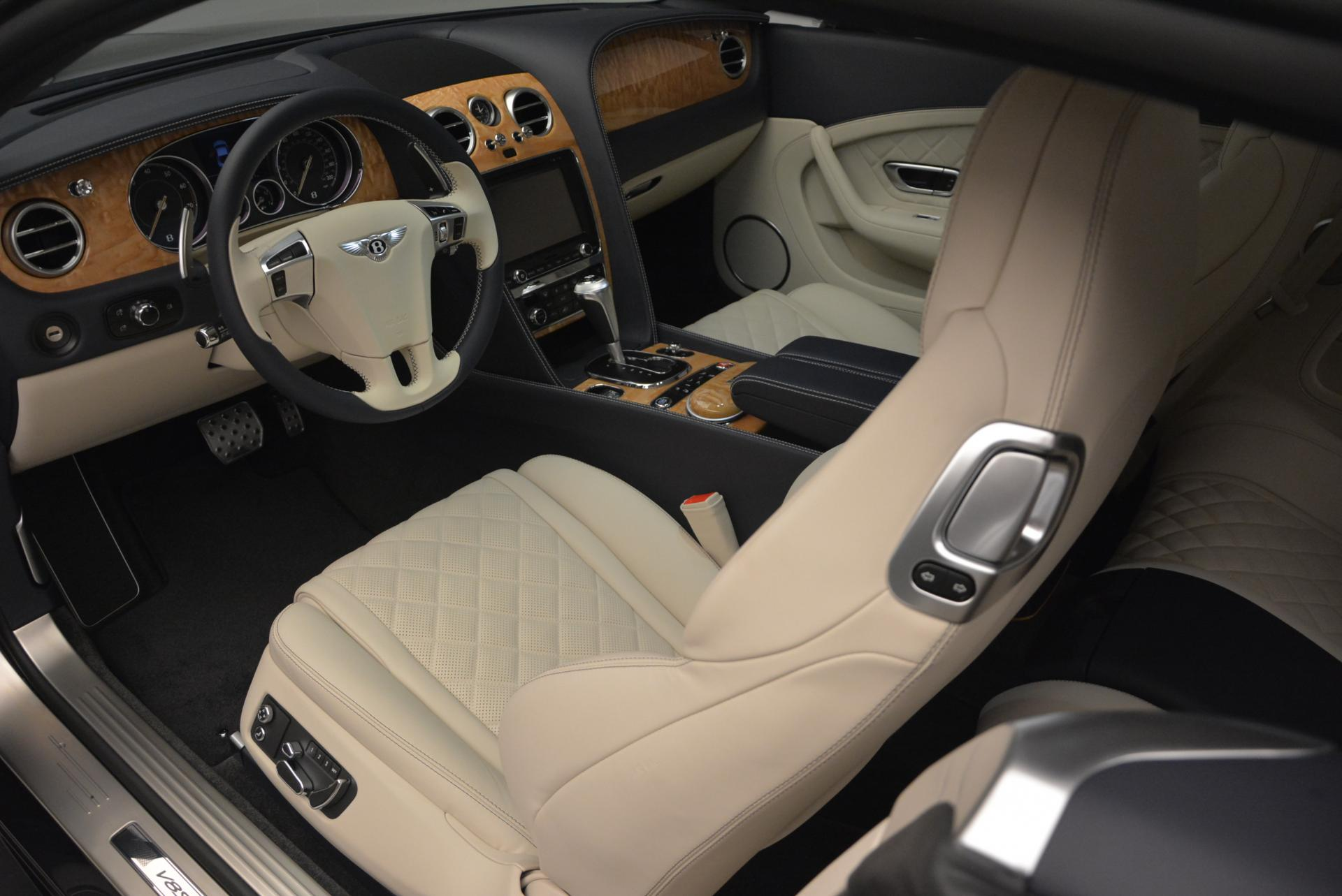 Used 2016 Bentley Continental GT V8 S  For Sale In Greenwich, CT 22_p19