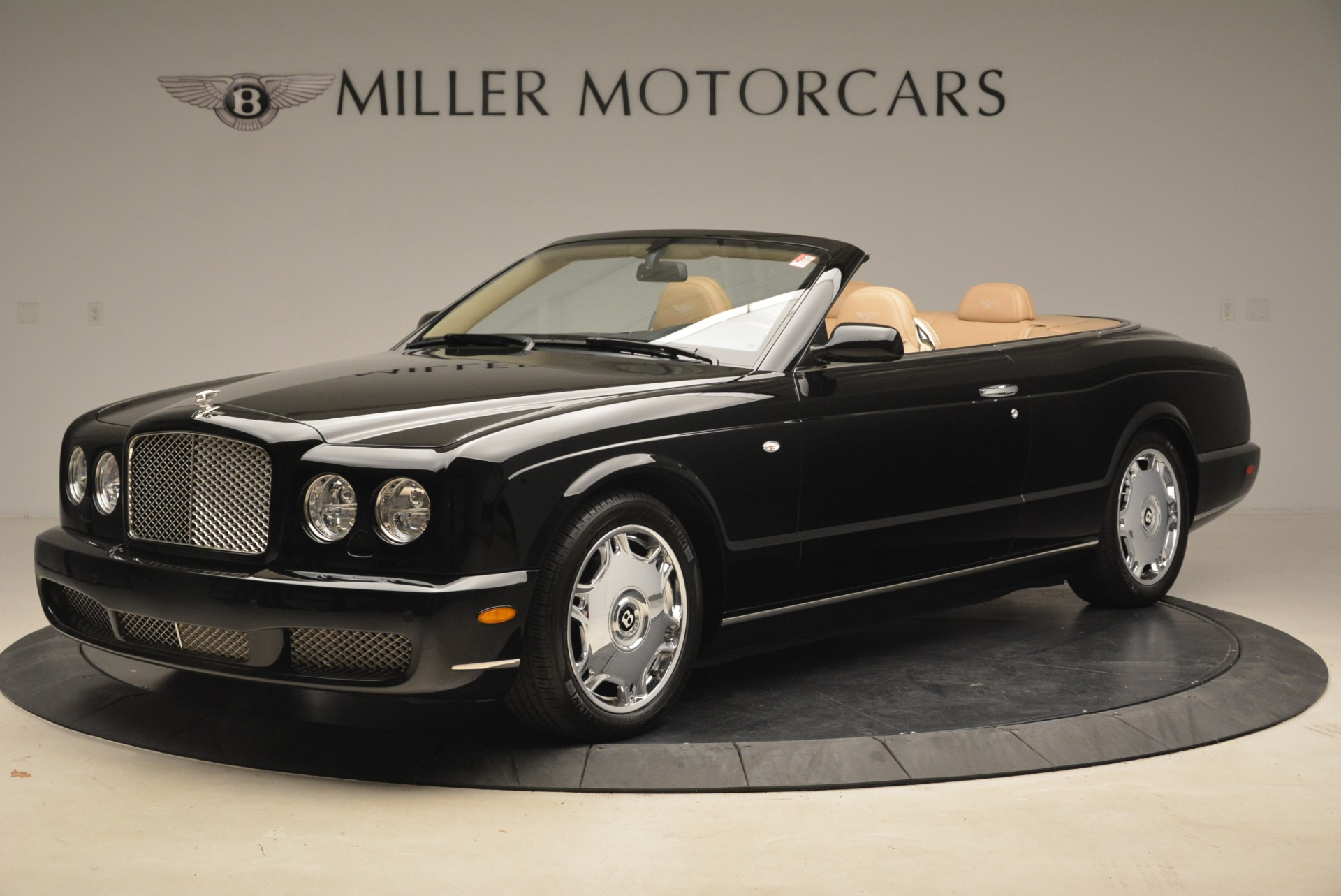 Used 2007 Bentley Azure  For Sale In Greenwich, CT