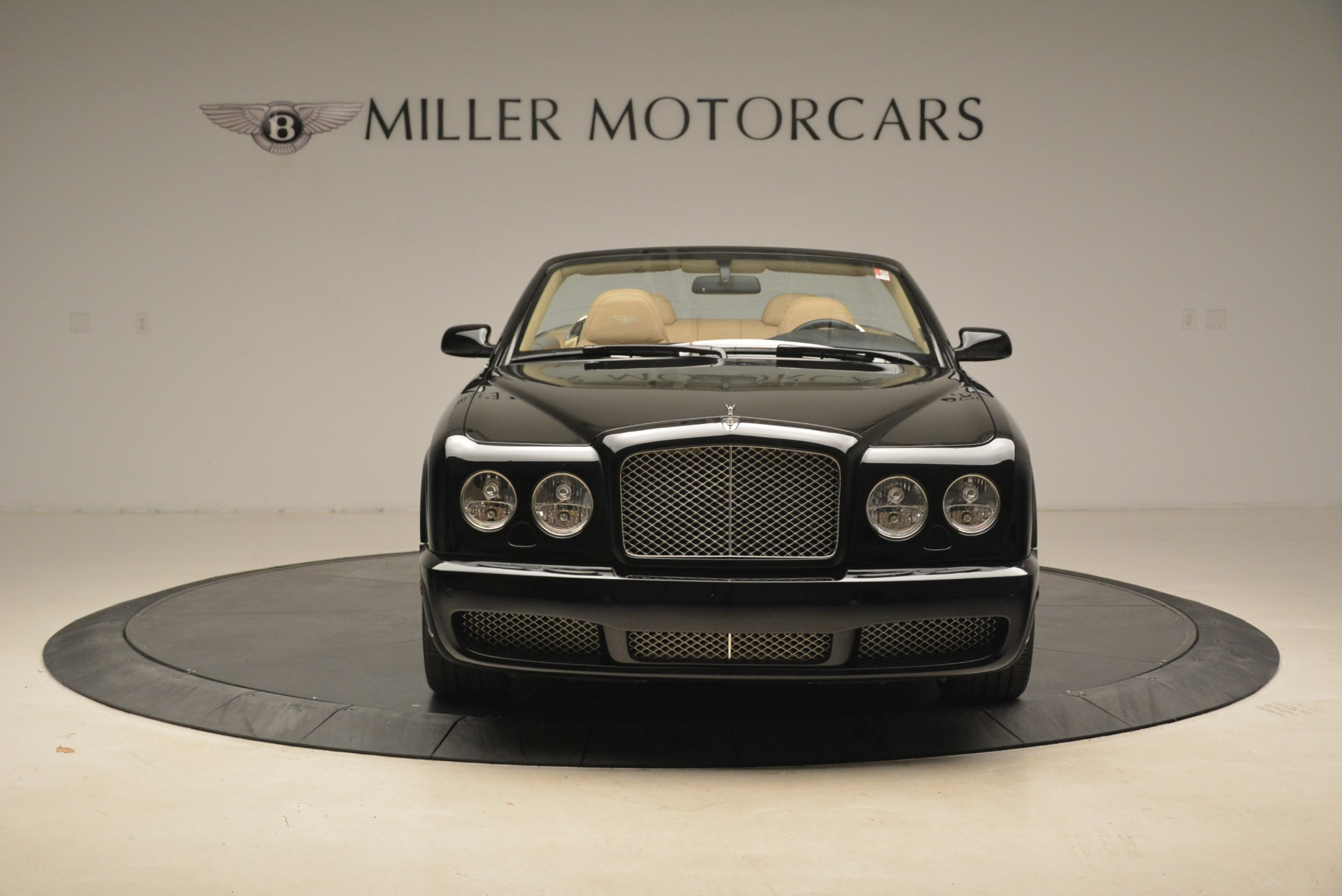 Used 2007 Bentley Azure  For Sale In Greenwich, CT 2203_p12