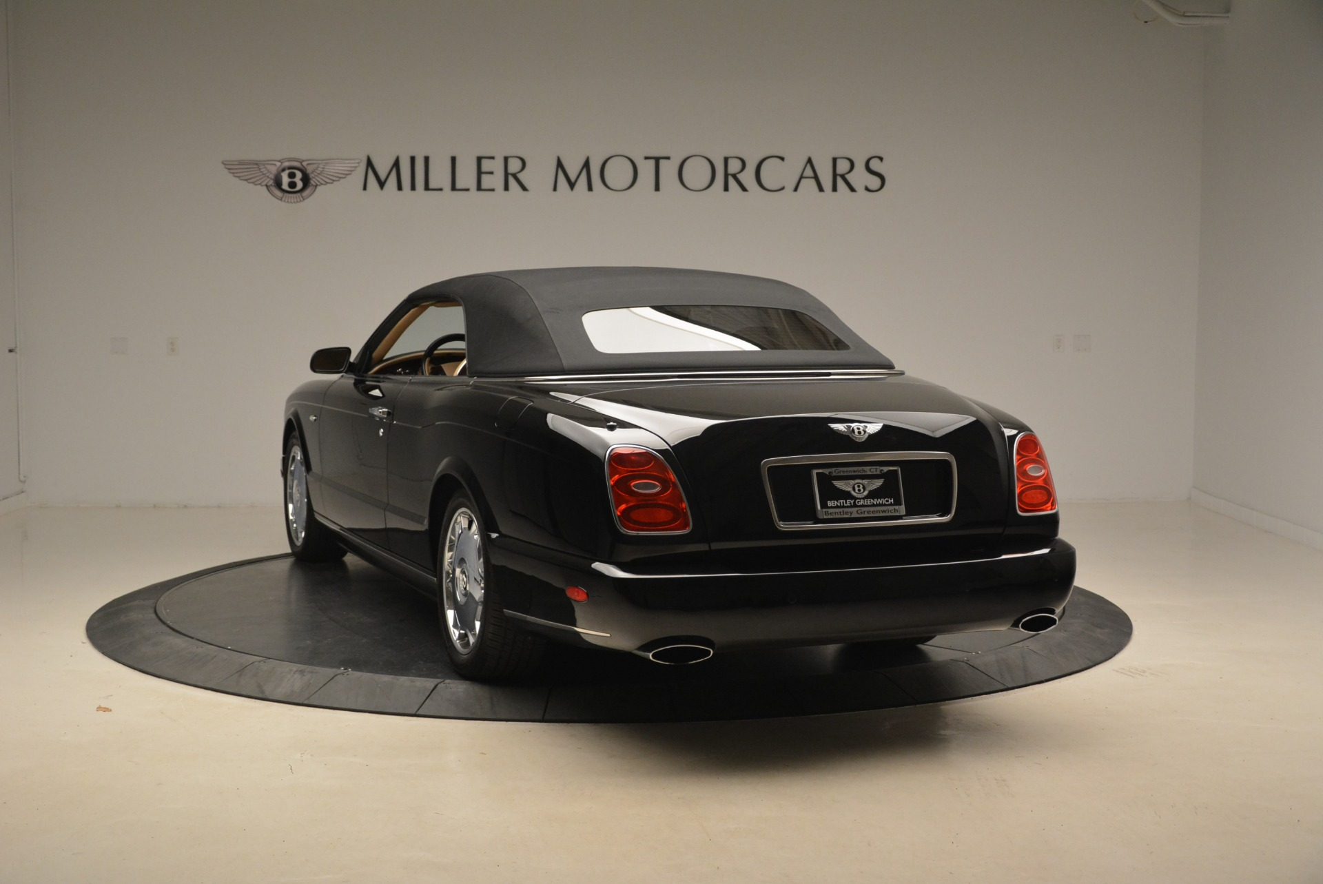 Used 2007 Bentley Azure  For Sale In Greenwich, CT 2203_p18