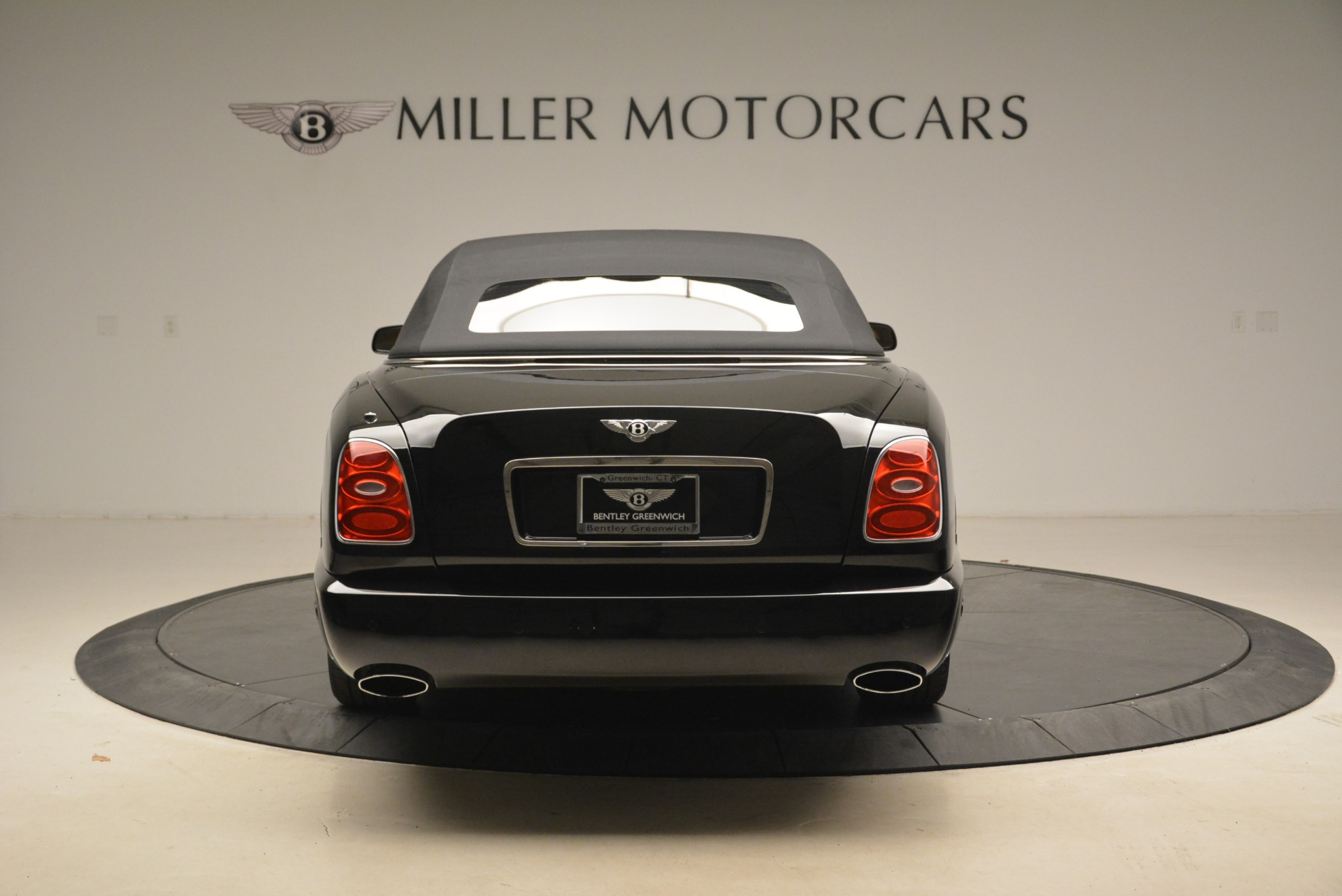 Used 2007 Bentley Azure  For Sale In Greenwich, CT 2203_p19