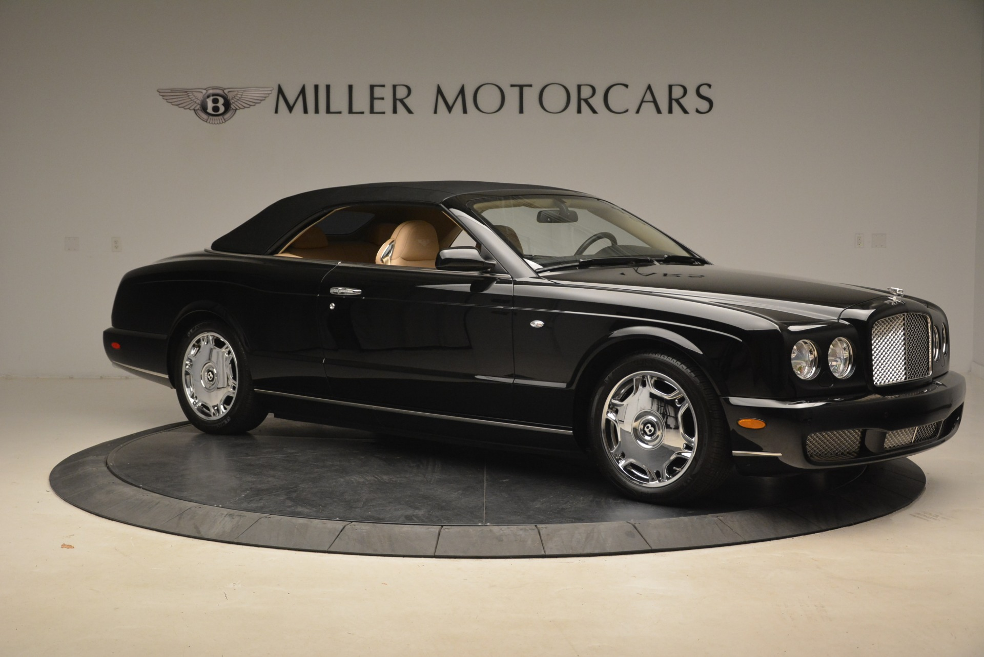 Used 2007 Bentley Azure  For Sale In Greenwich, CT 2203_p23
