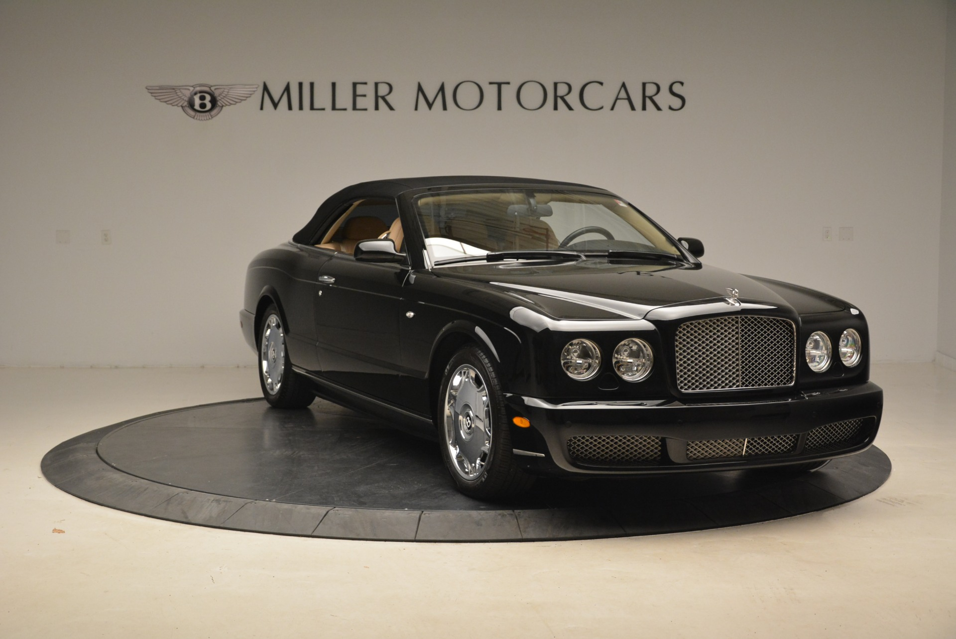 Used 2007 Bentley Azure  For Sale In Greenwich, CT 2203_p24