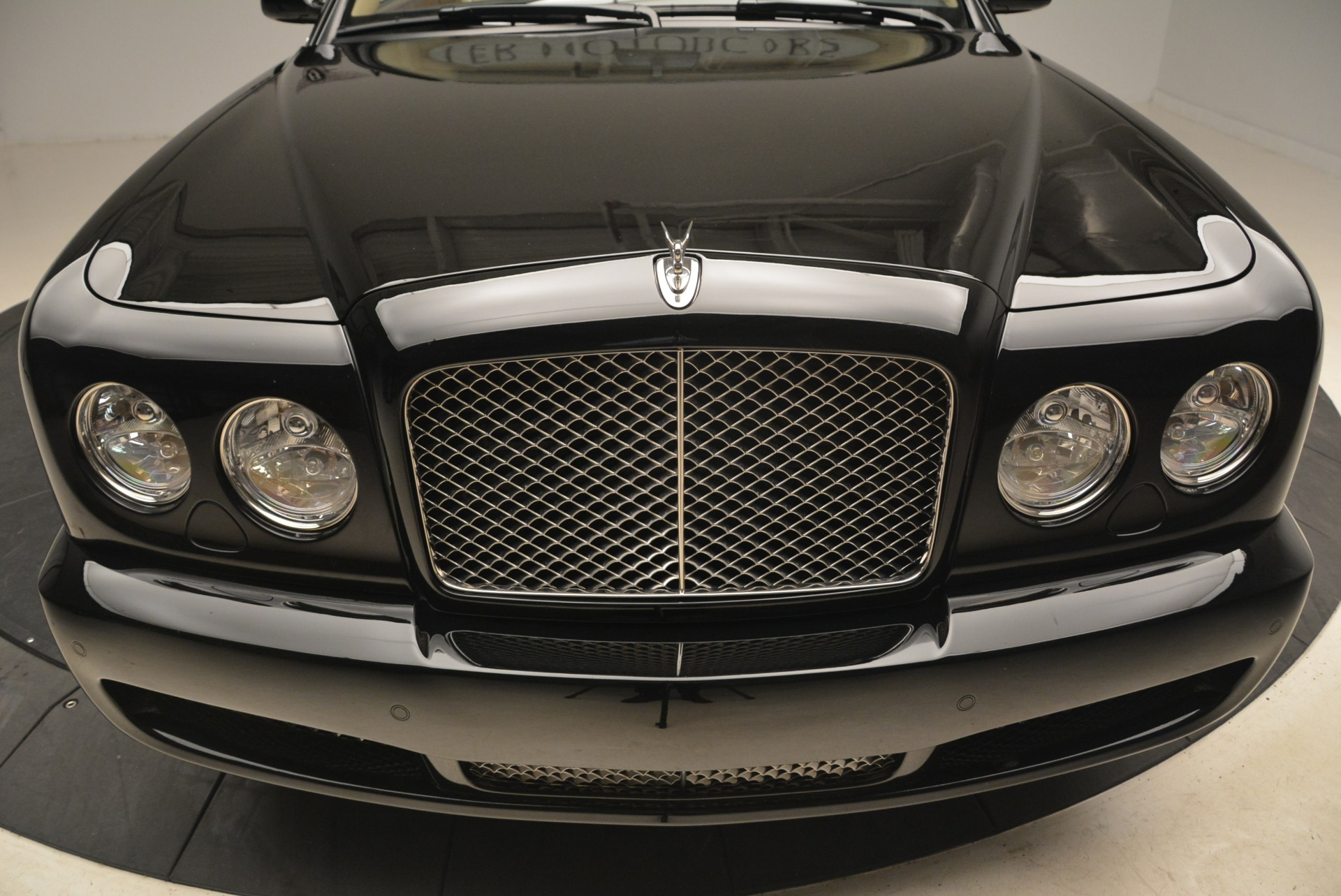 Used 2007 Bentley Azure  For Sale In Greenwich, CT 2203_p25