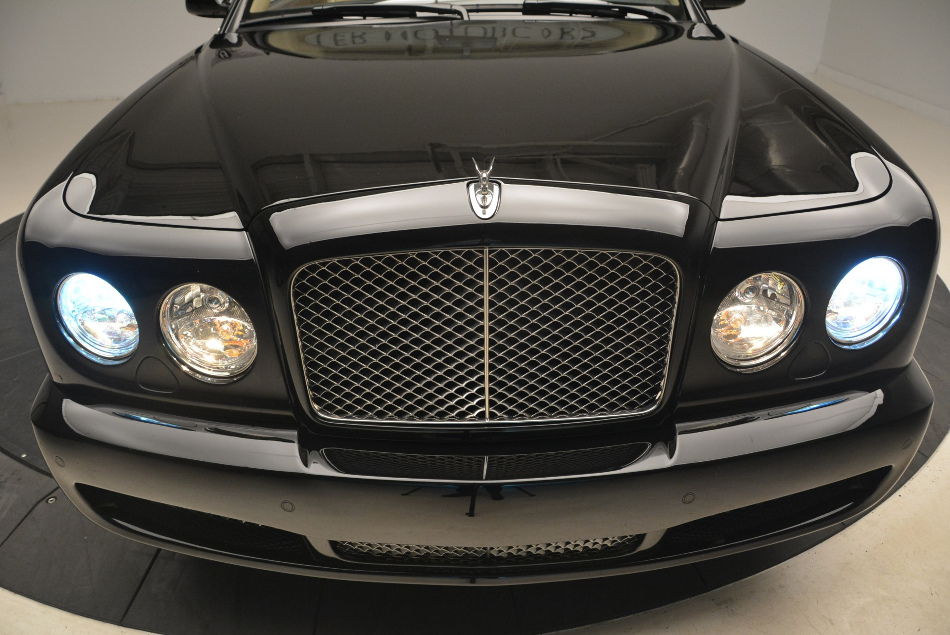 Used 2007 Bentley Azure  For Sale In Greenwich, CT 2203_p26