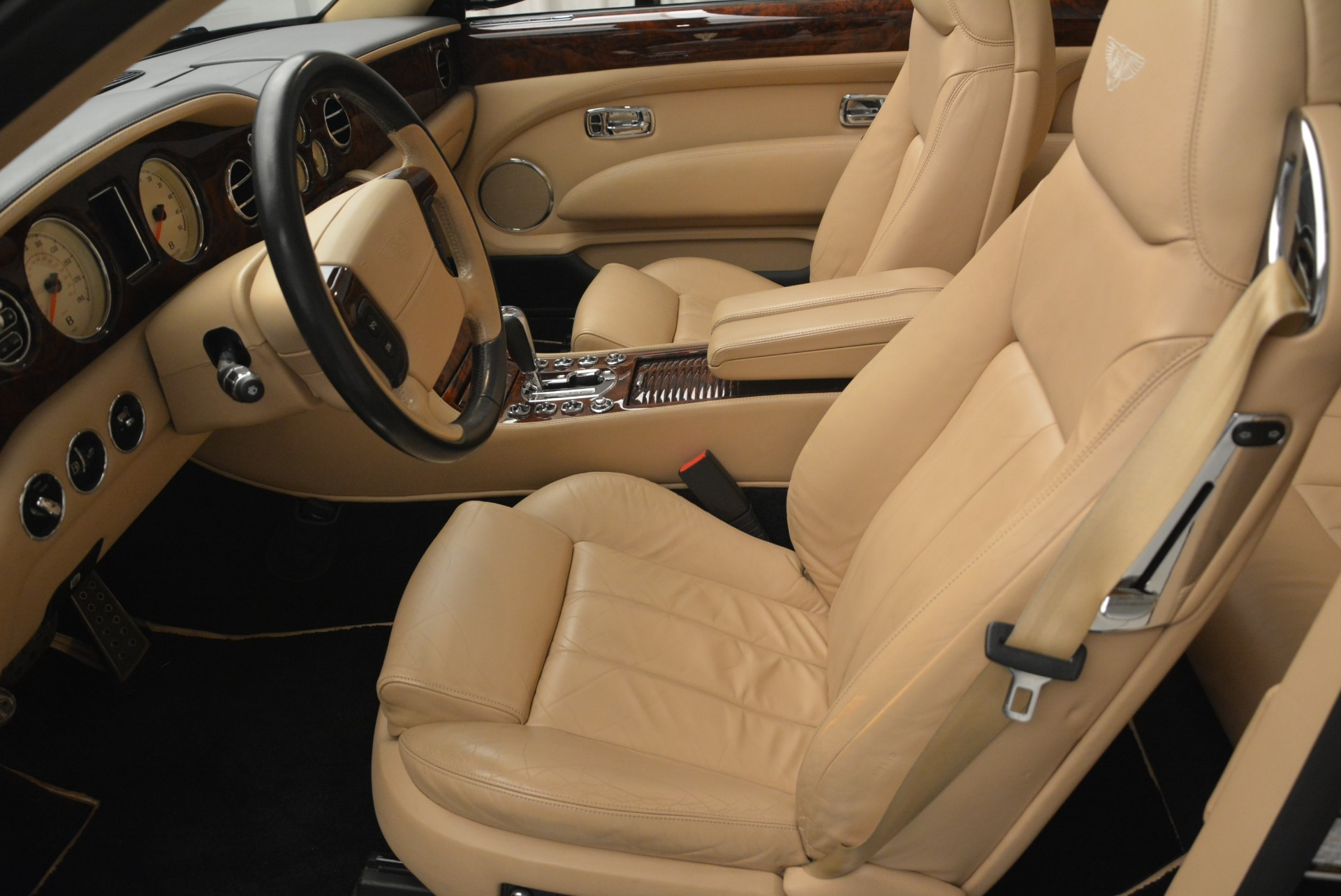 Used 2007 Bentley Azure  For Sale In Greenwich, CT 2203_p31