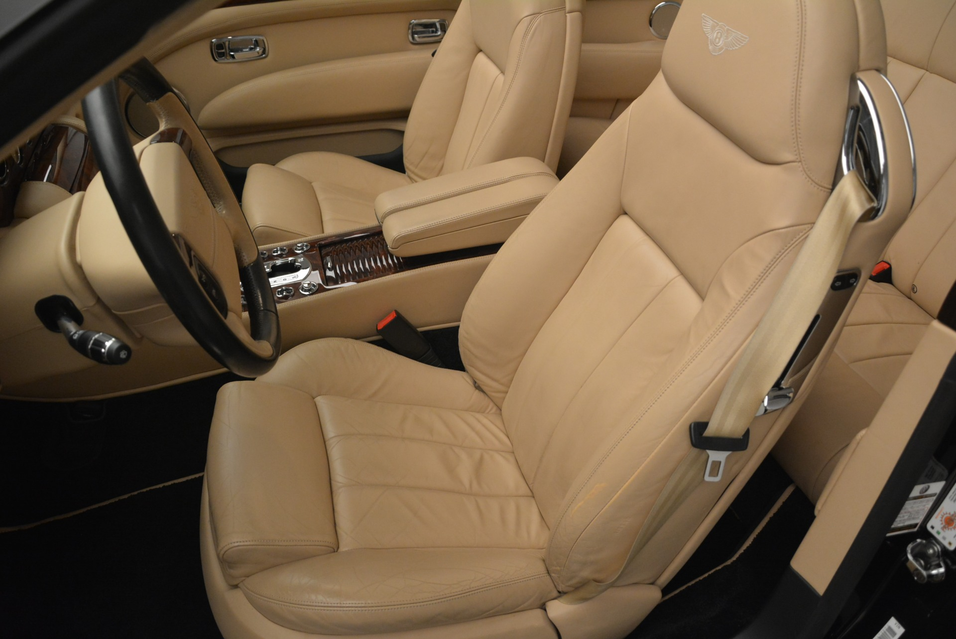 Used 2007 Bentley Azure  For Sale In Greenwich, CT 2203_p32