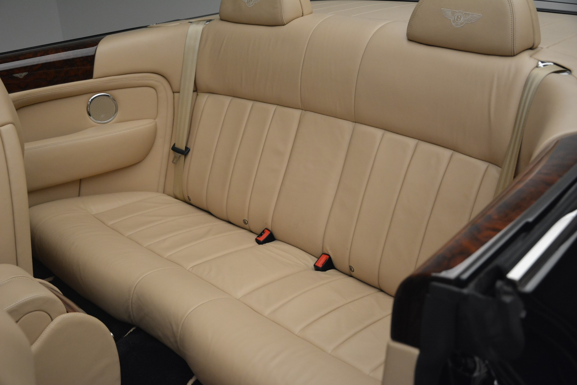 Used 2007 Bentley Azure  For Sale In Greenwich, CT 2203_p34