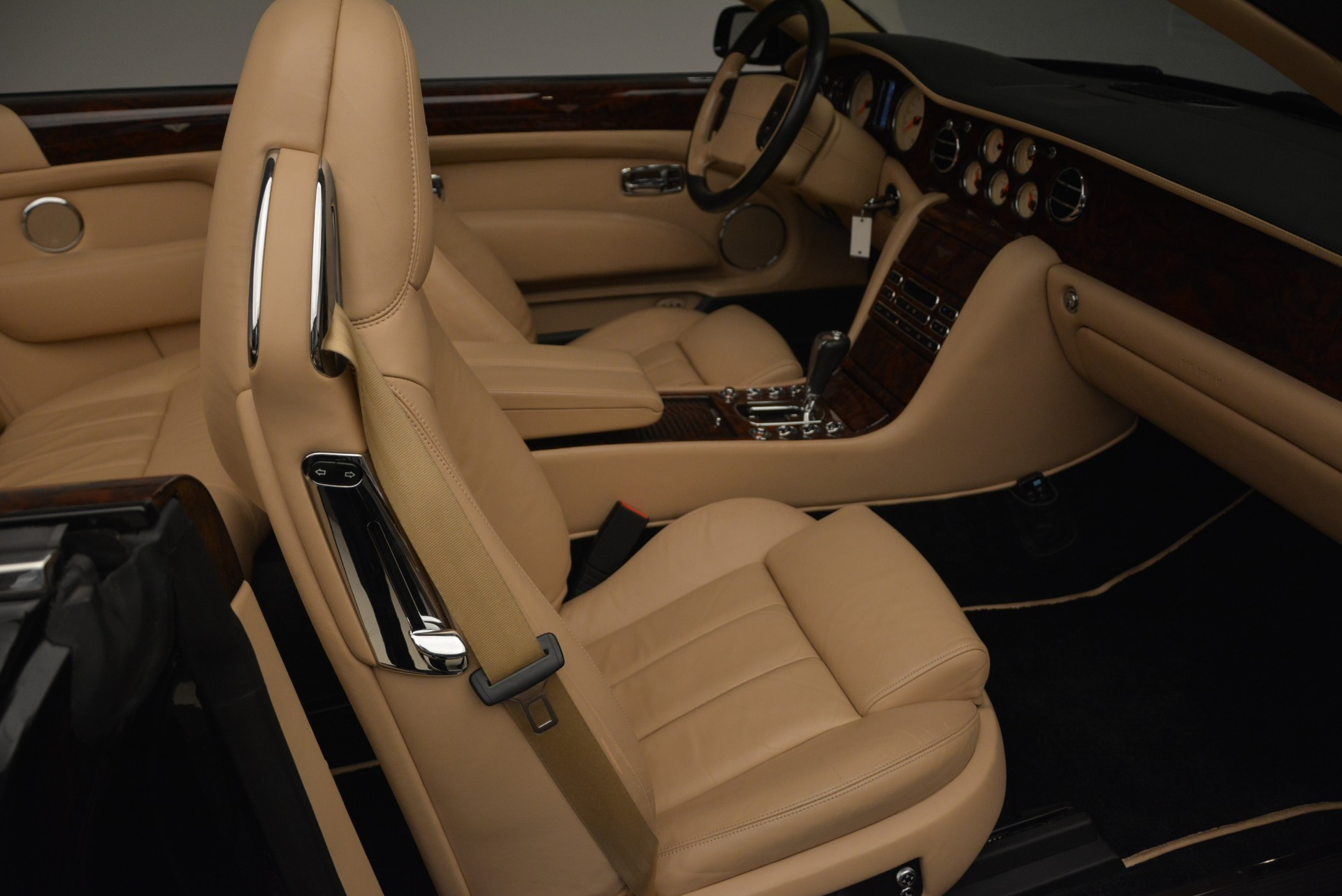 Used 2007 Bentley Azure  For Sale In Greenwich, CT 2203_p42