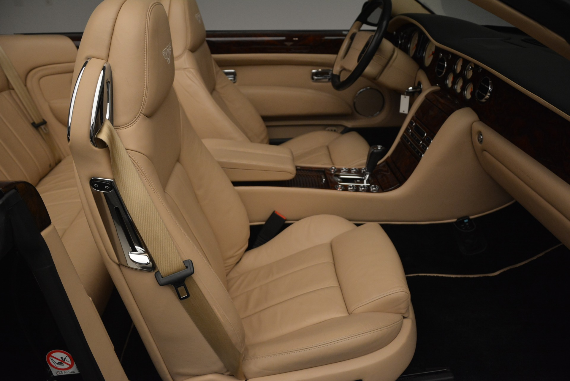 Used 2007 Bentley Azure  For Sale In Greenwich, CT 2203_p43