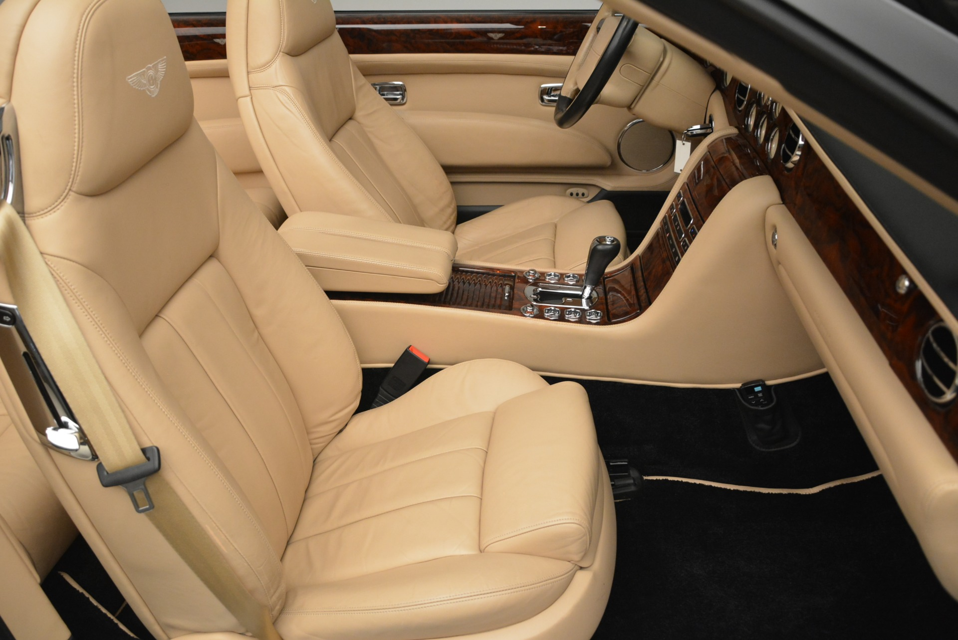 Used 2007 Bentley Azure  For Sale In Greenwich, CT 2203_p44