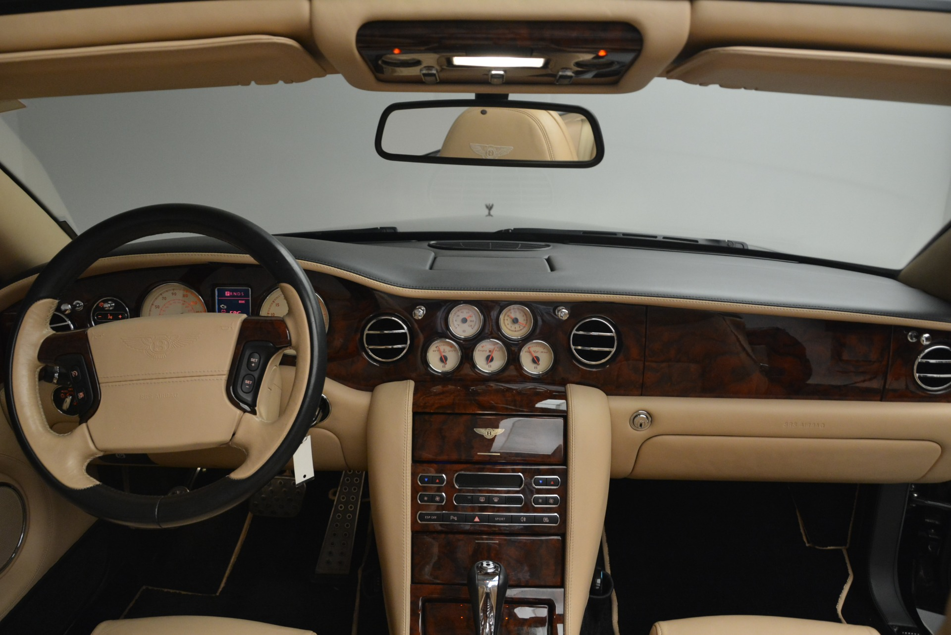 Used 2007 Bentley Azure  For Sale In Greenwich, CT 2203_p46