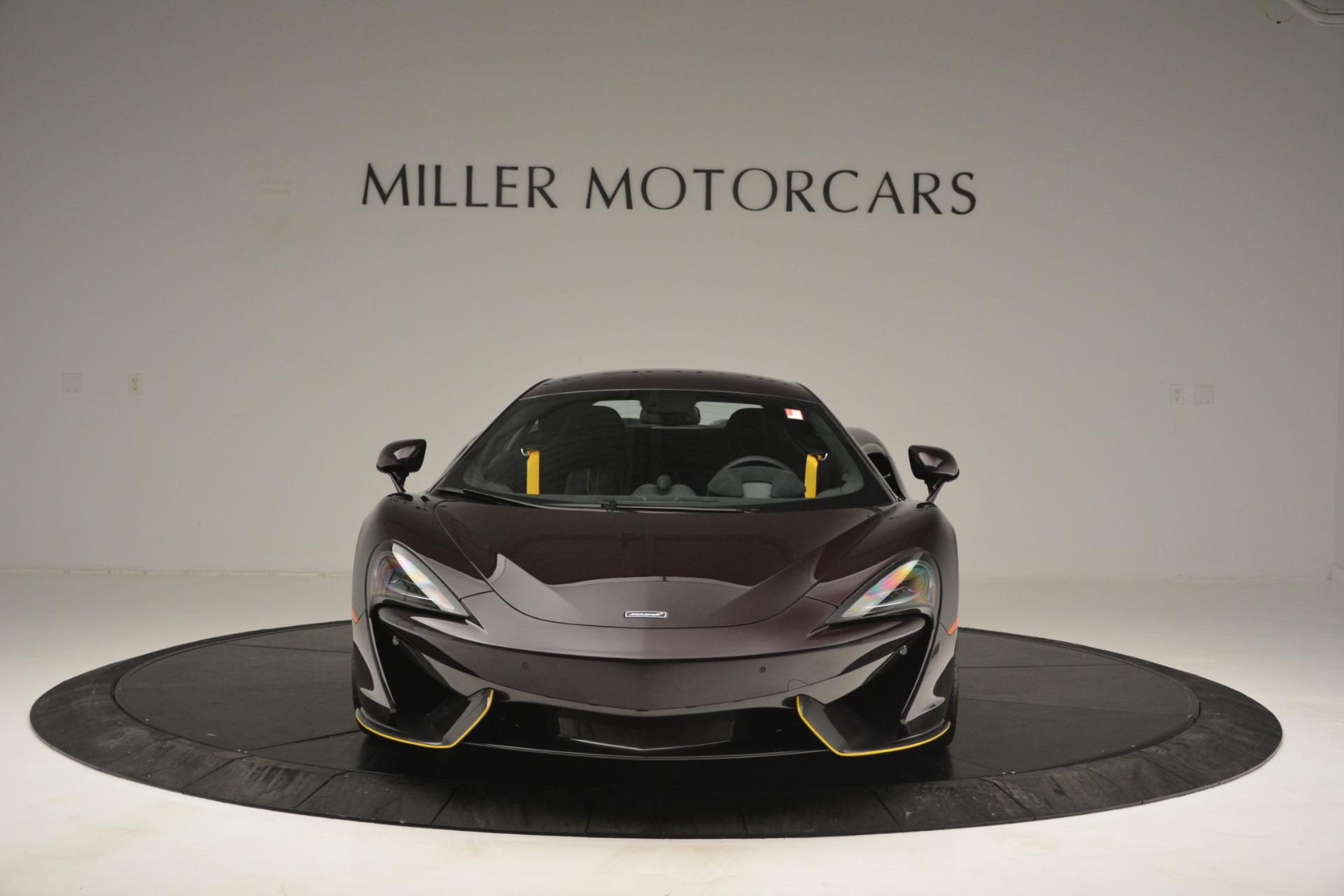 Used 2018 McLaren 570S  For Sale In Greenwich, CT 2204_p12