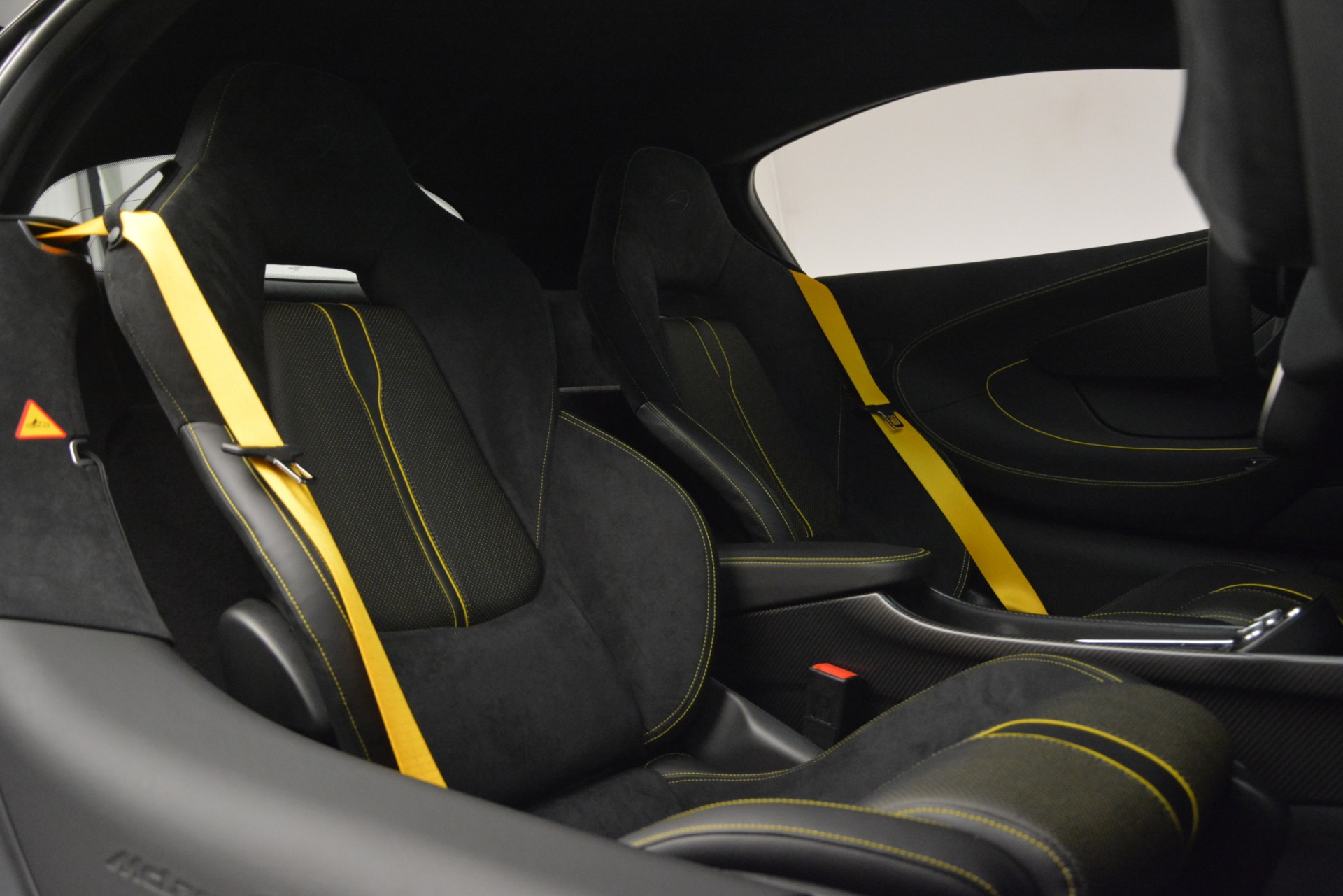 Used 2018 McLaren 570S  For Sale In Greenwich, CT 2204_p20