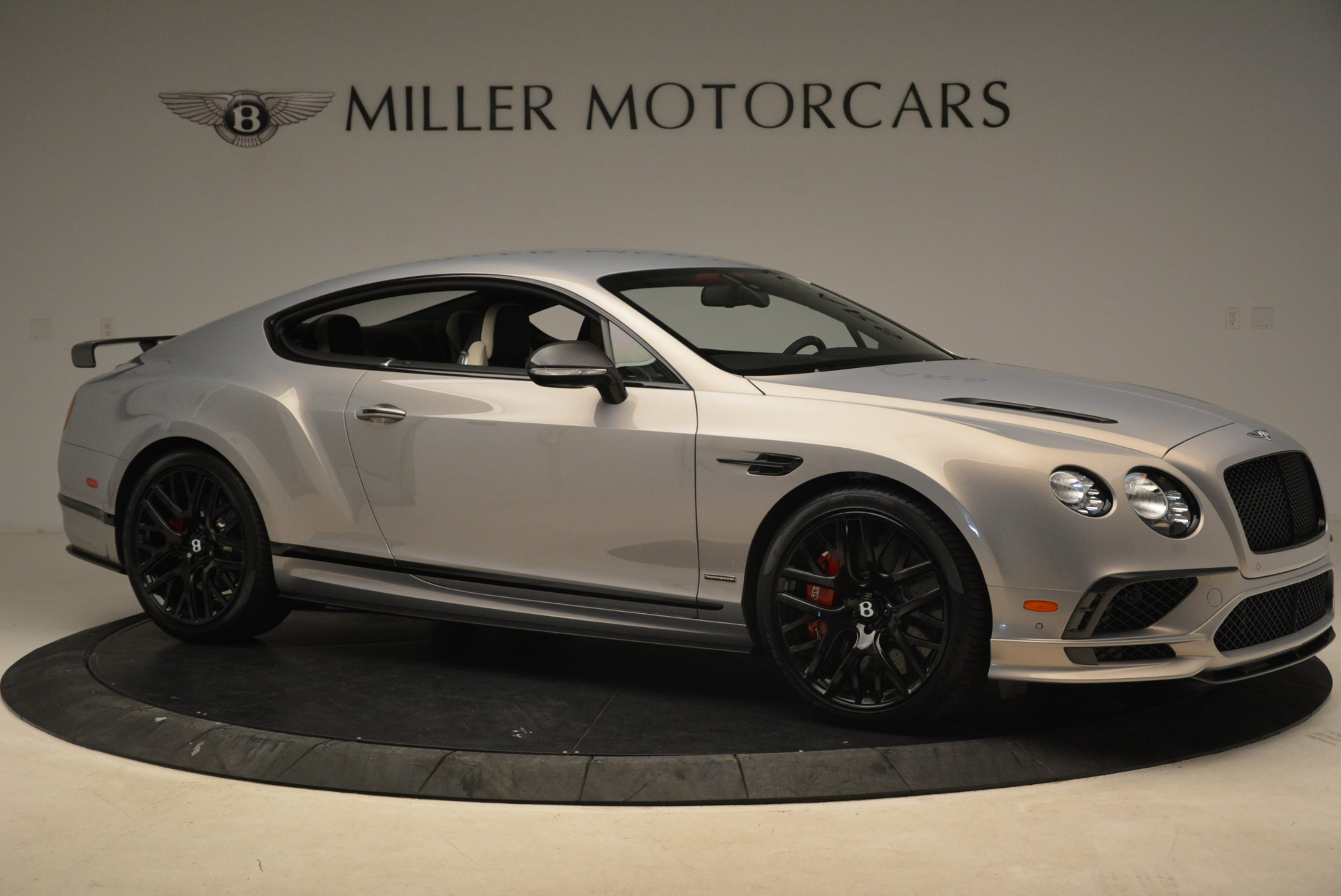 Used 2017 Bentley Continental GT Supersports For Sale In Greenwich, CT 2206_p10