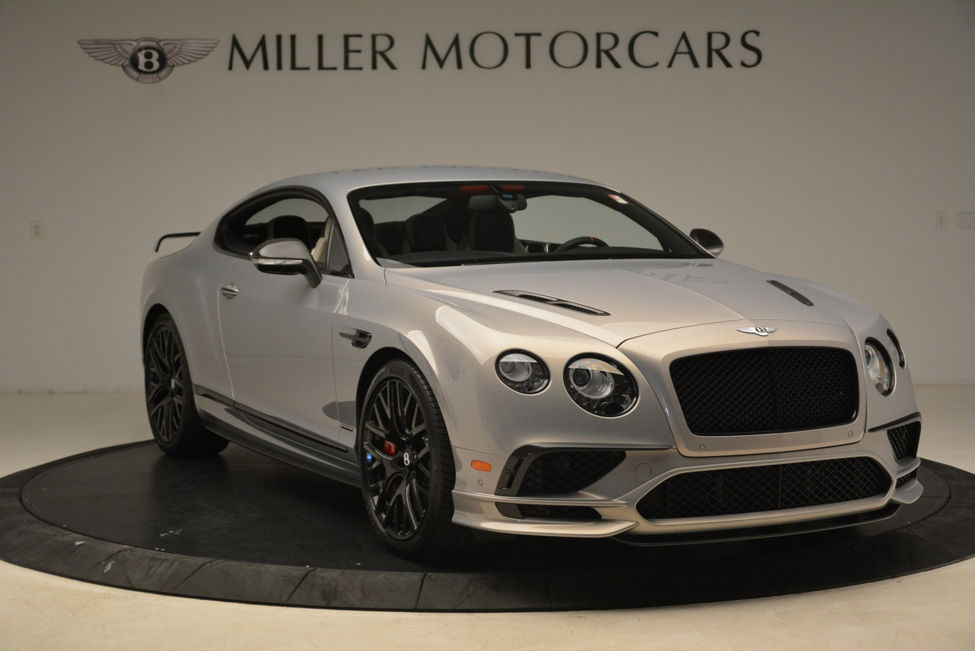 Used 2017 Bentley Continental GT Supersports For Sale In Greenwich, CT 2206_p11
