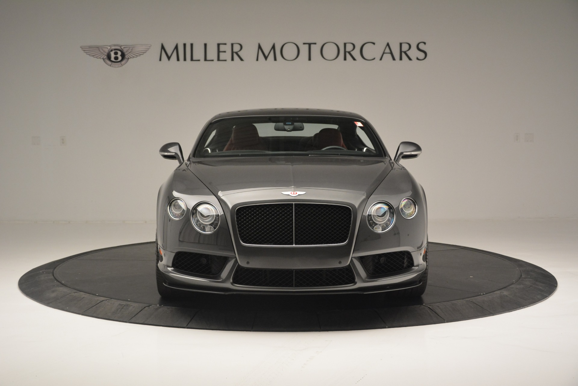 Used 2015 Bentley Continental GT V8 S For Sale In Greenwich, CT 2207_p12