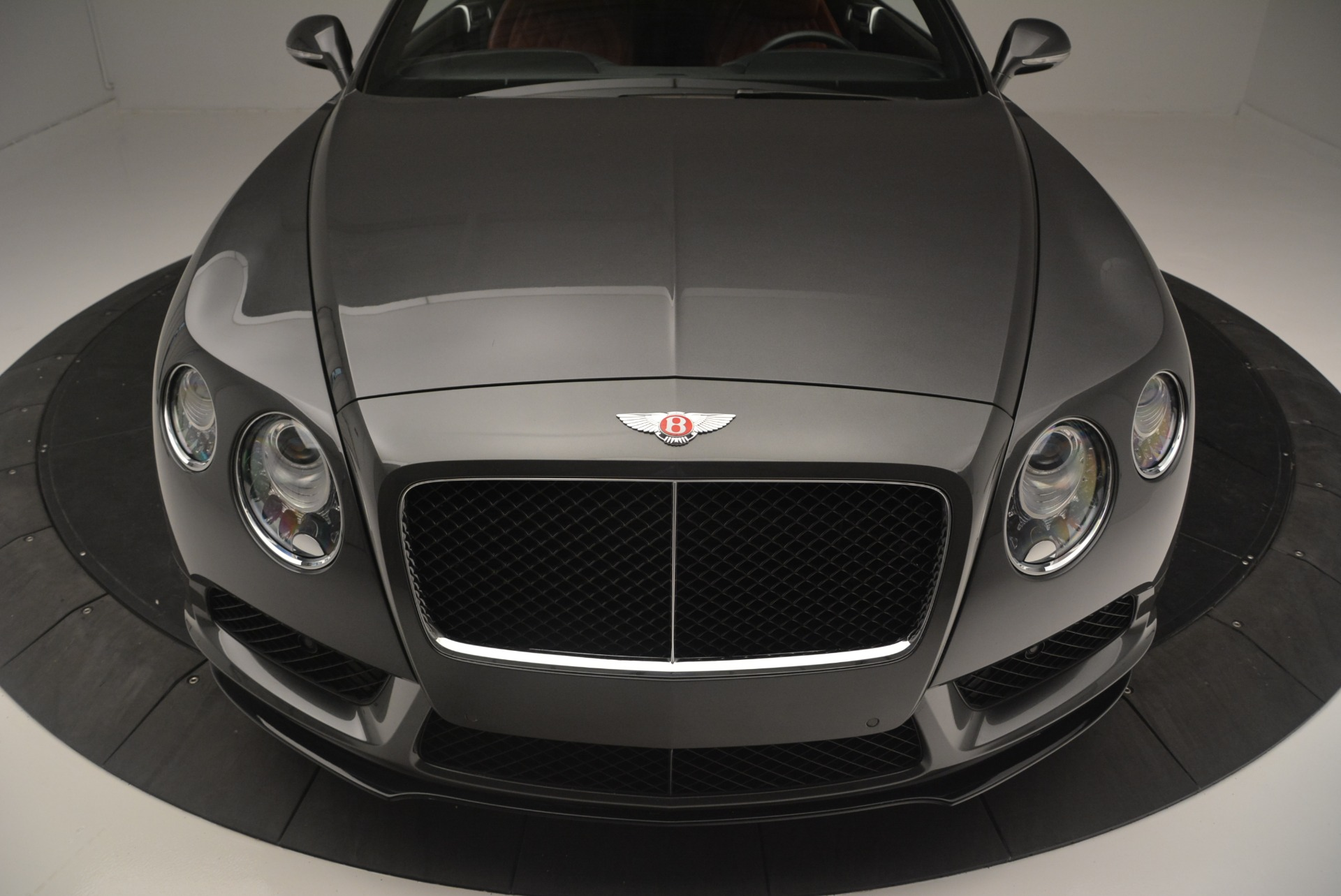 Used 2015 Bentley Continental GT V8 S For Sale In Greenwich, CT 2207_p13