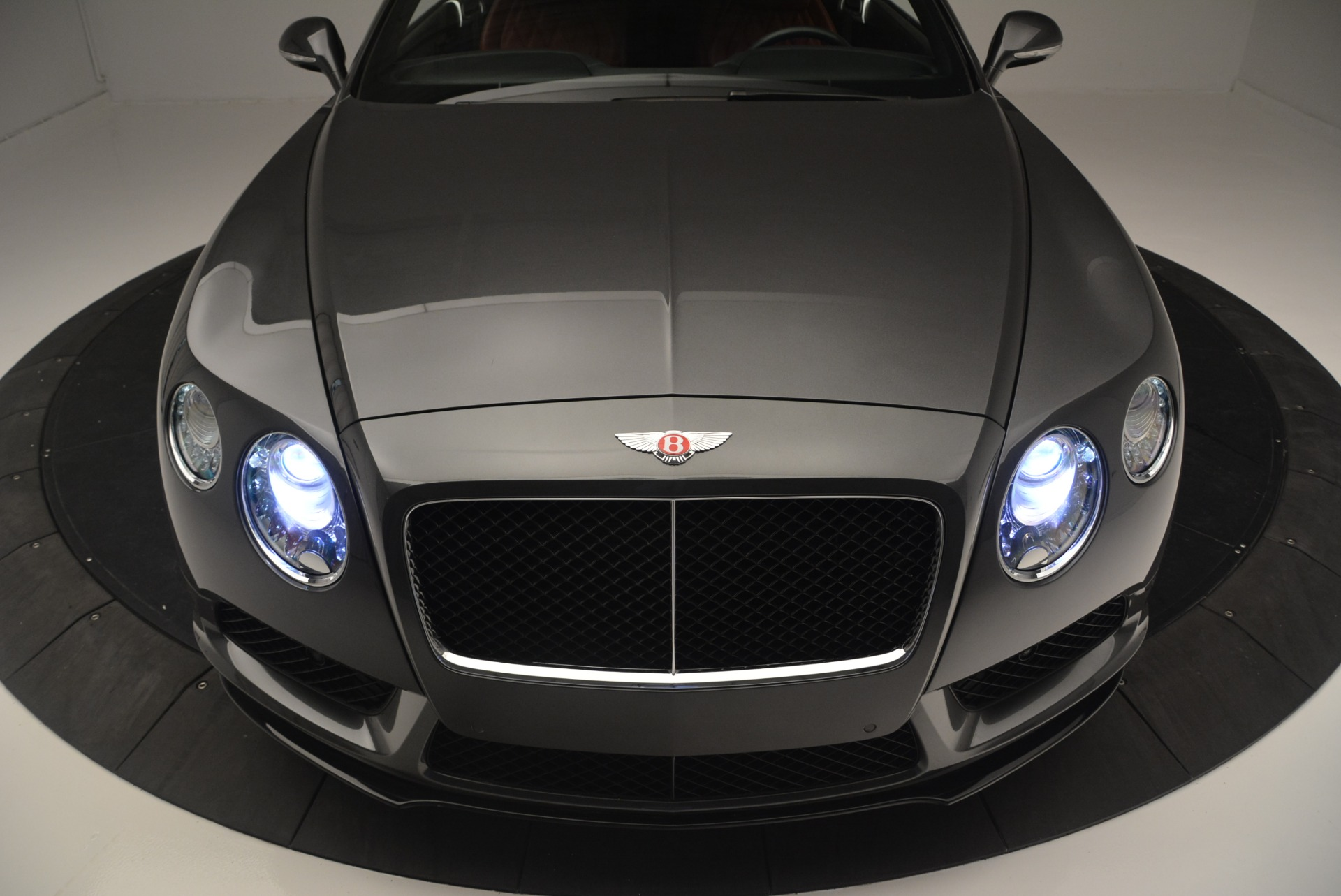 Used 2015 Bentley Continental GT V8 S For Sale In Greenwich, CT 2207_p16