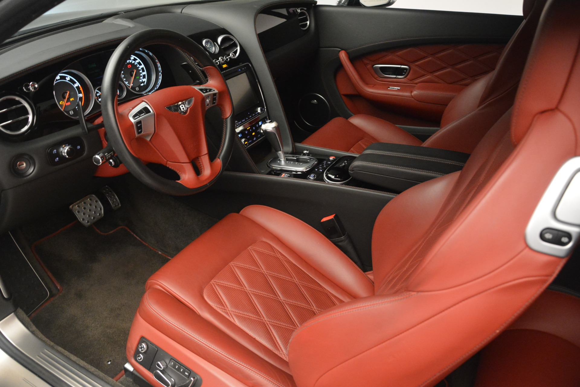 Used 2015 Bentley Continental GT V8 S For Sale In Greenwich, CT 2207_p18